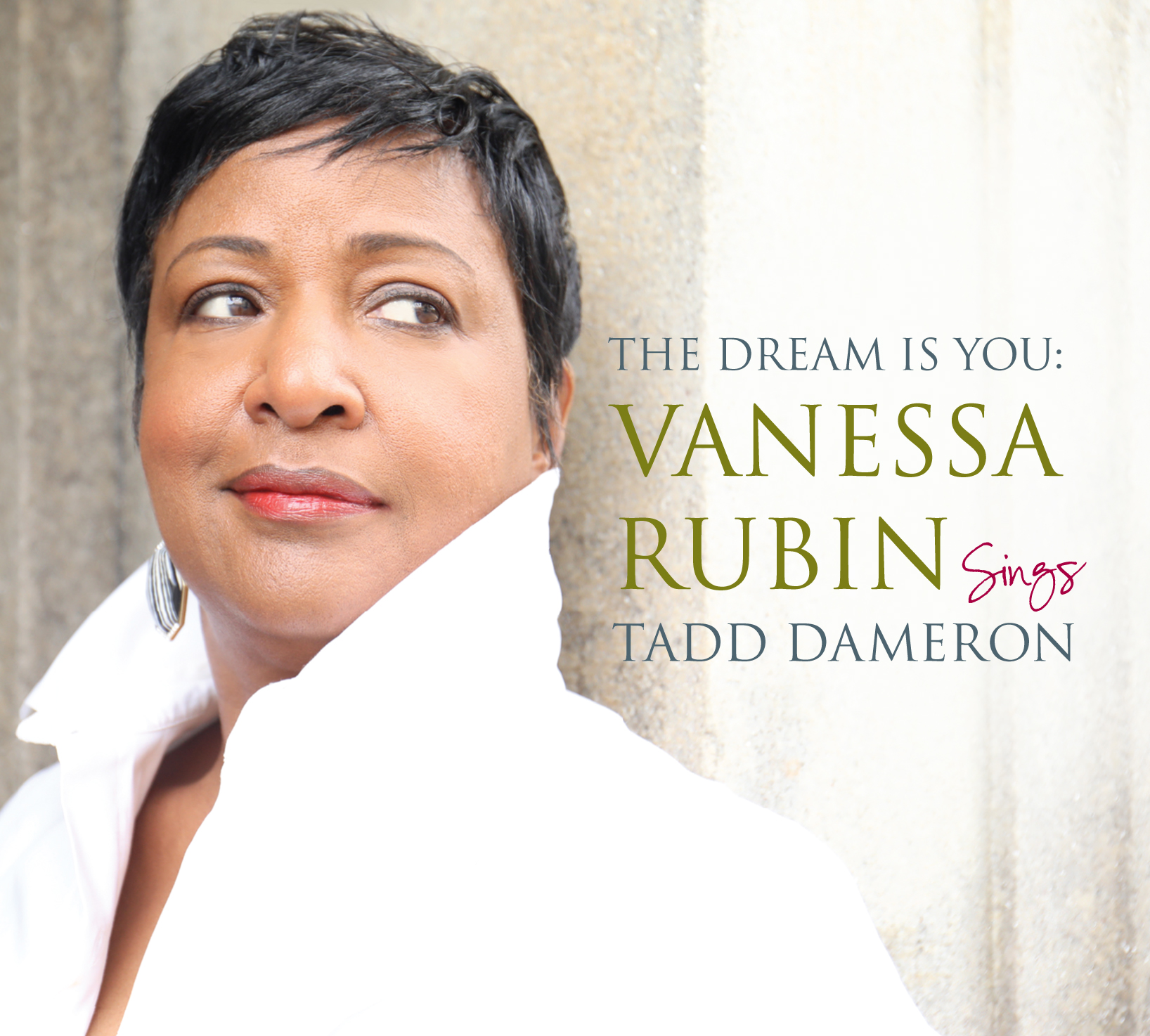 "REVIEW: Jazzwise Reviews Vanessa Rubin's ""The Dream Is You…"""