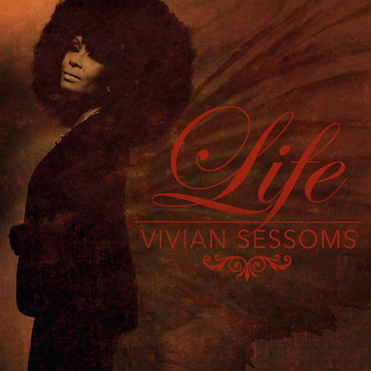 "REVIEW: UK Vibe Reviews Vivian Sessom's ""Life"""