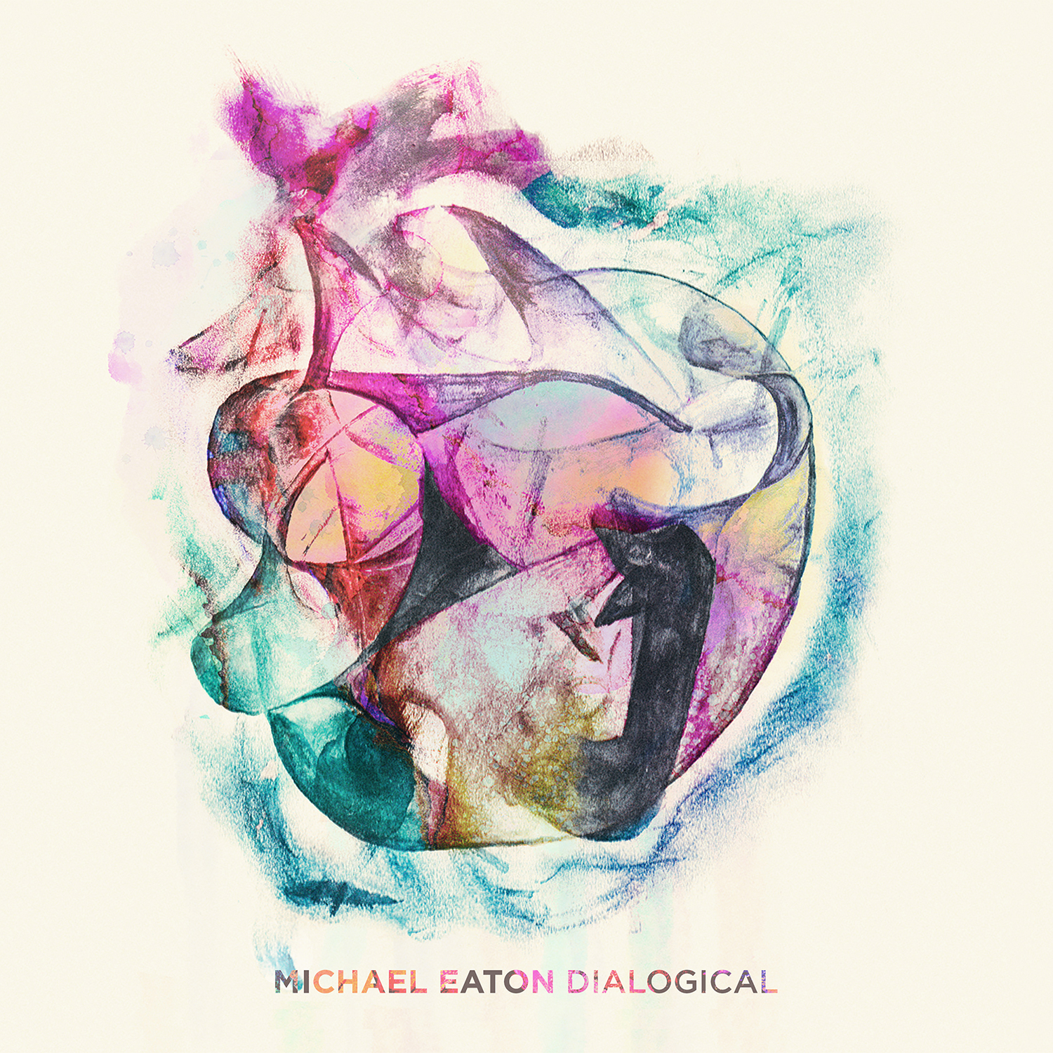 "NEW RELEASE: Michael Eaton's ""DIALOGICAL"" due out 5/3/19 on Destiny Records"