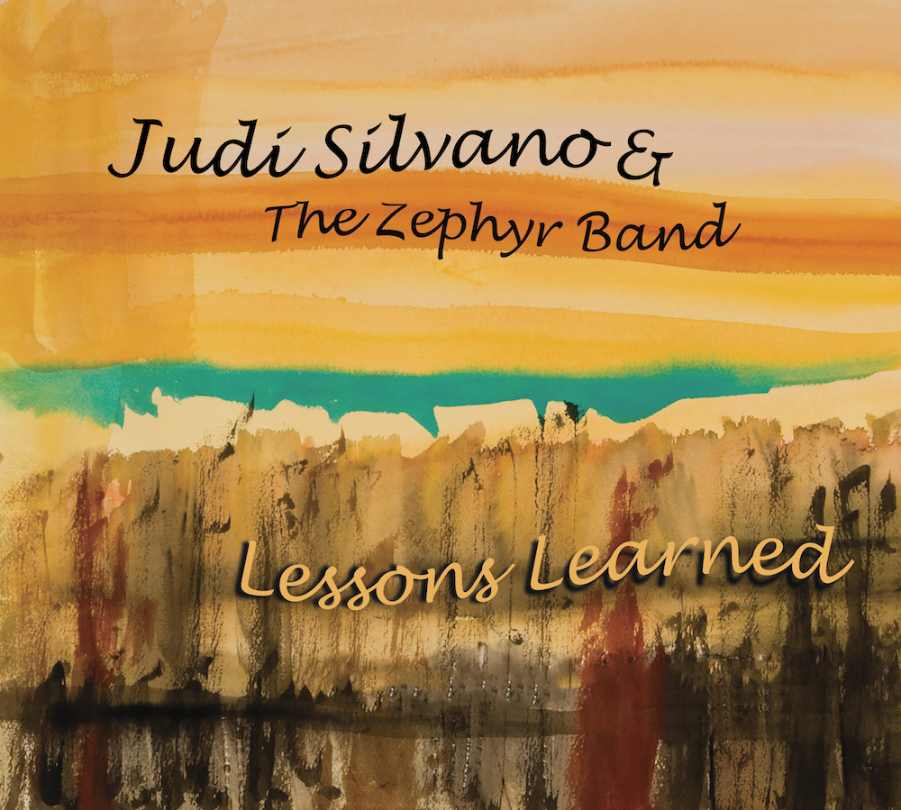 SPECIAL ANNOUNCEMENT: Judi Silvano Announces Performance at Birdland Theater 02.18.19