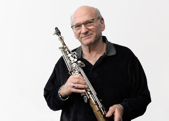 "INTERVIEW: DownBeat Chats to Dave Liebman about his New Recording with Jeff Coffin: ""On The Corner Live"""