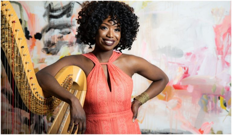 PODCAST:  CityFM Episode 6 – Jazz + Classical = Creative Music – Featuring Brandee Younger!