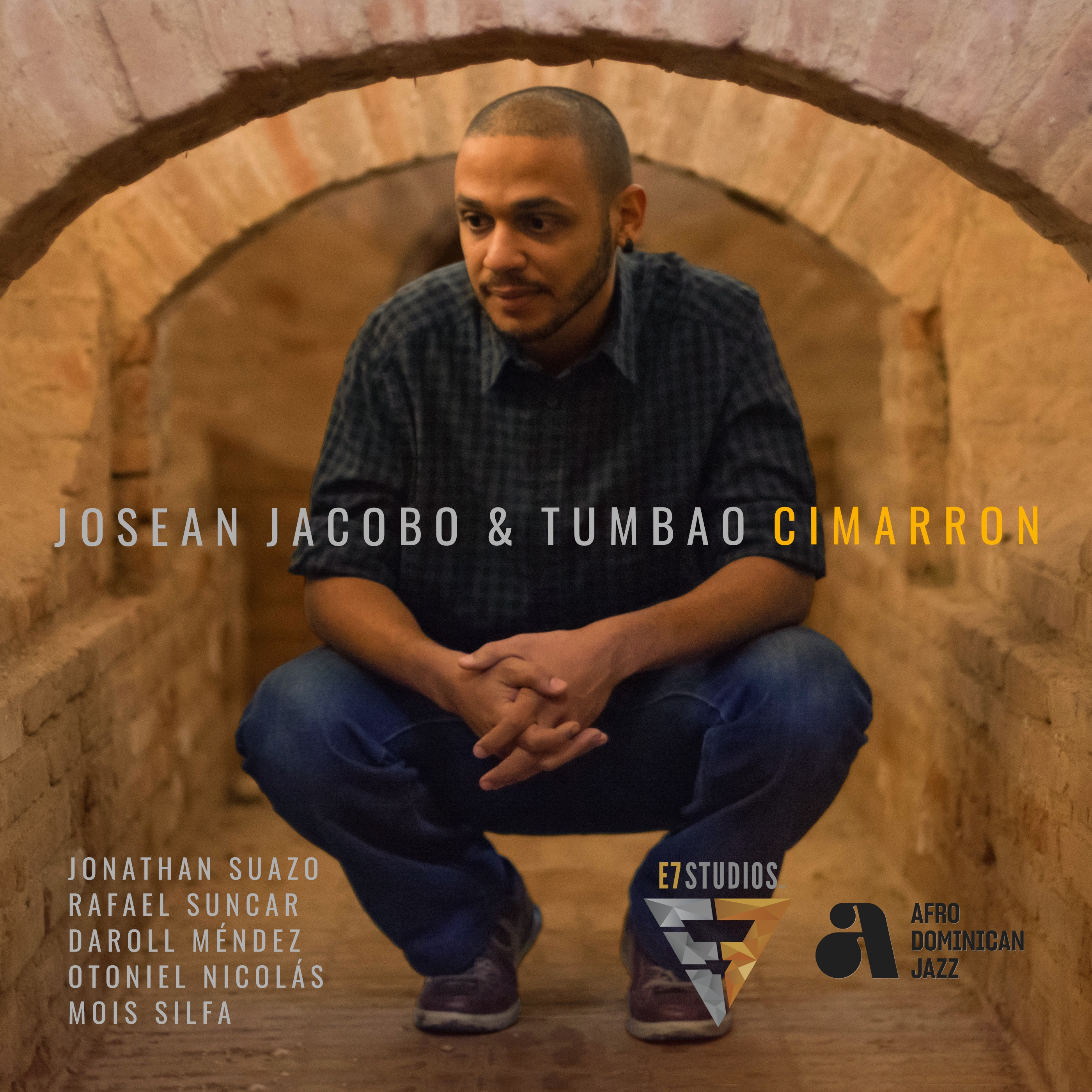 OUT TODAY: Josean Jacobo & Tumbao Integrate Afro-Descendant Folkloric Idioms on Cimarrón