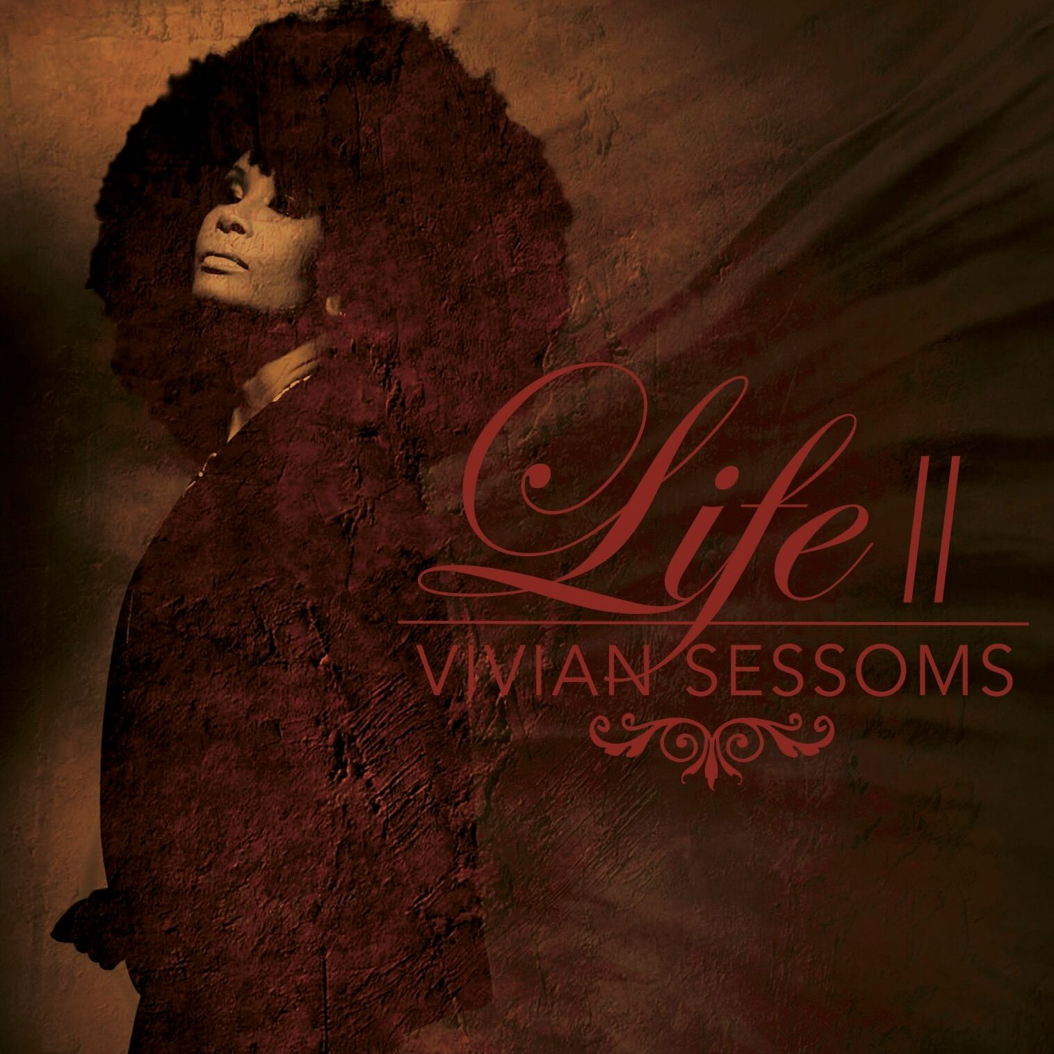 OUT TODAY: Vivian Sessoms Releases LIFE II on Ropeadope Records!