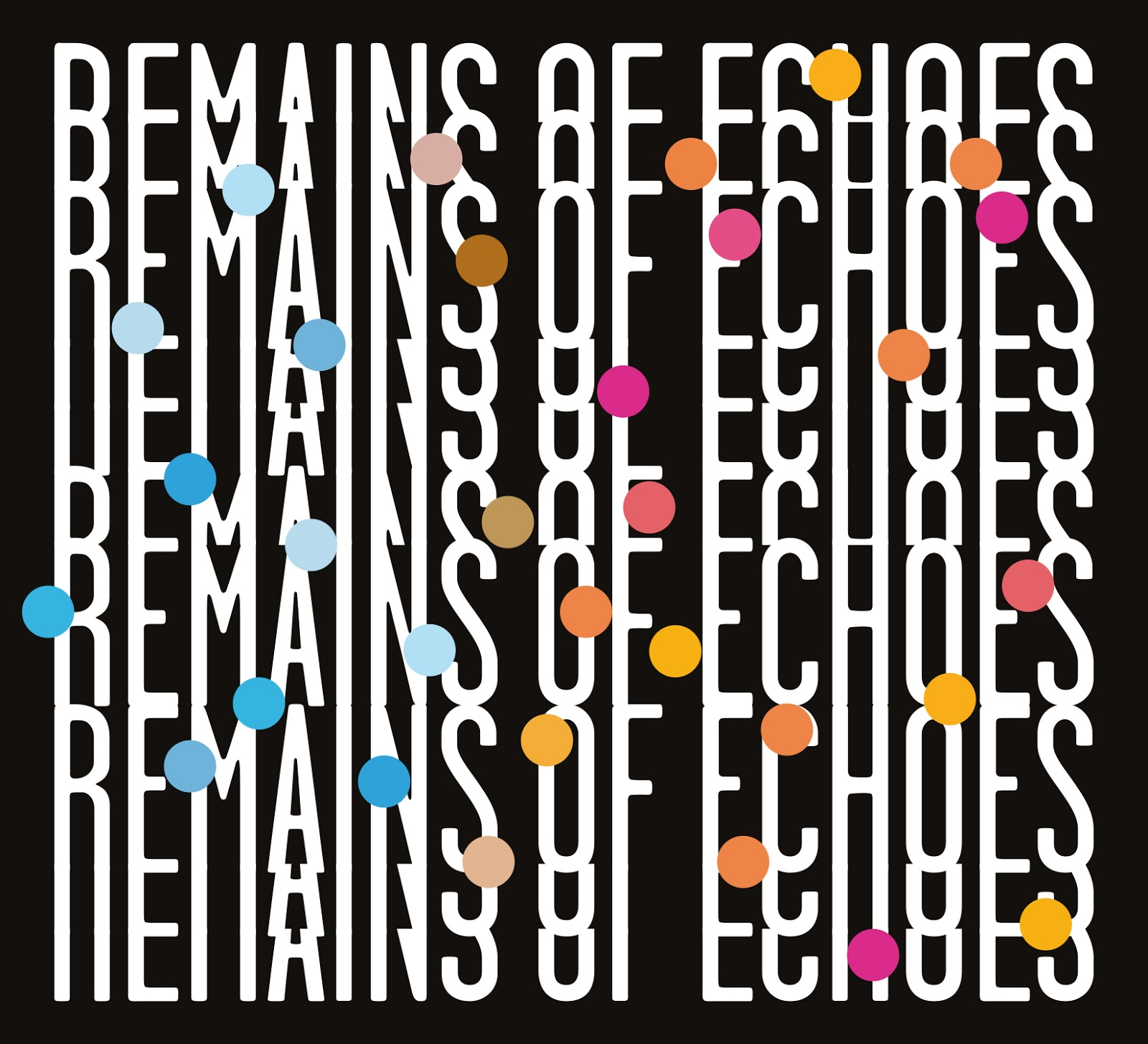 "REVIEW: Eric Hofbauer and Dylan Jack's ""Remains of Echoes"" Reviewed by Musical Memoirs"