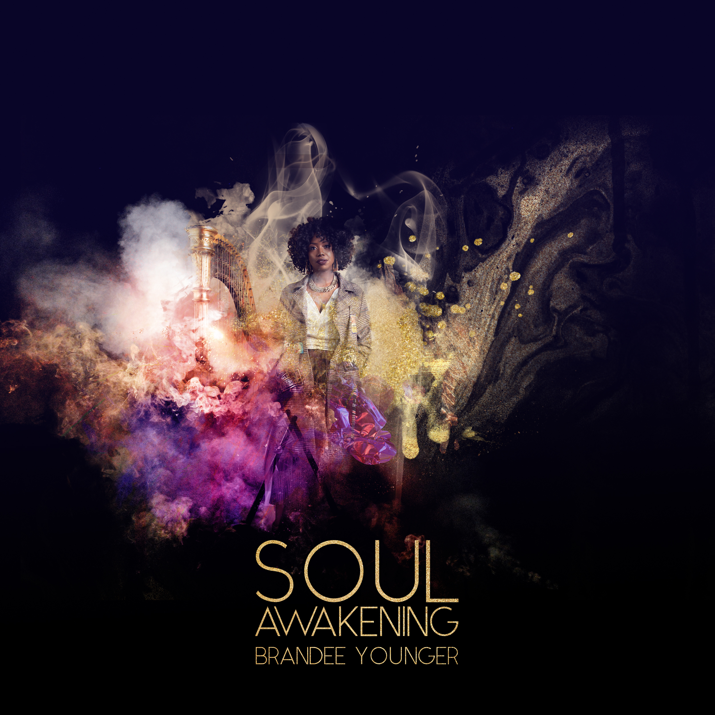 "REVIEW: Jazz Weekly Reviews Brandee Younger's ""Soul Awakening"" – Ringer of the Week!"