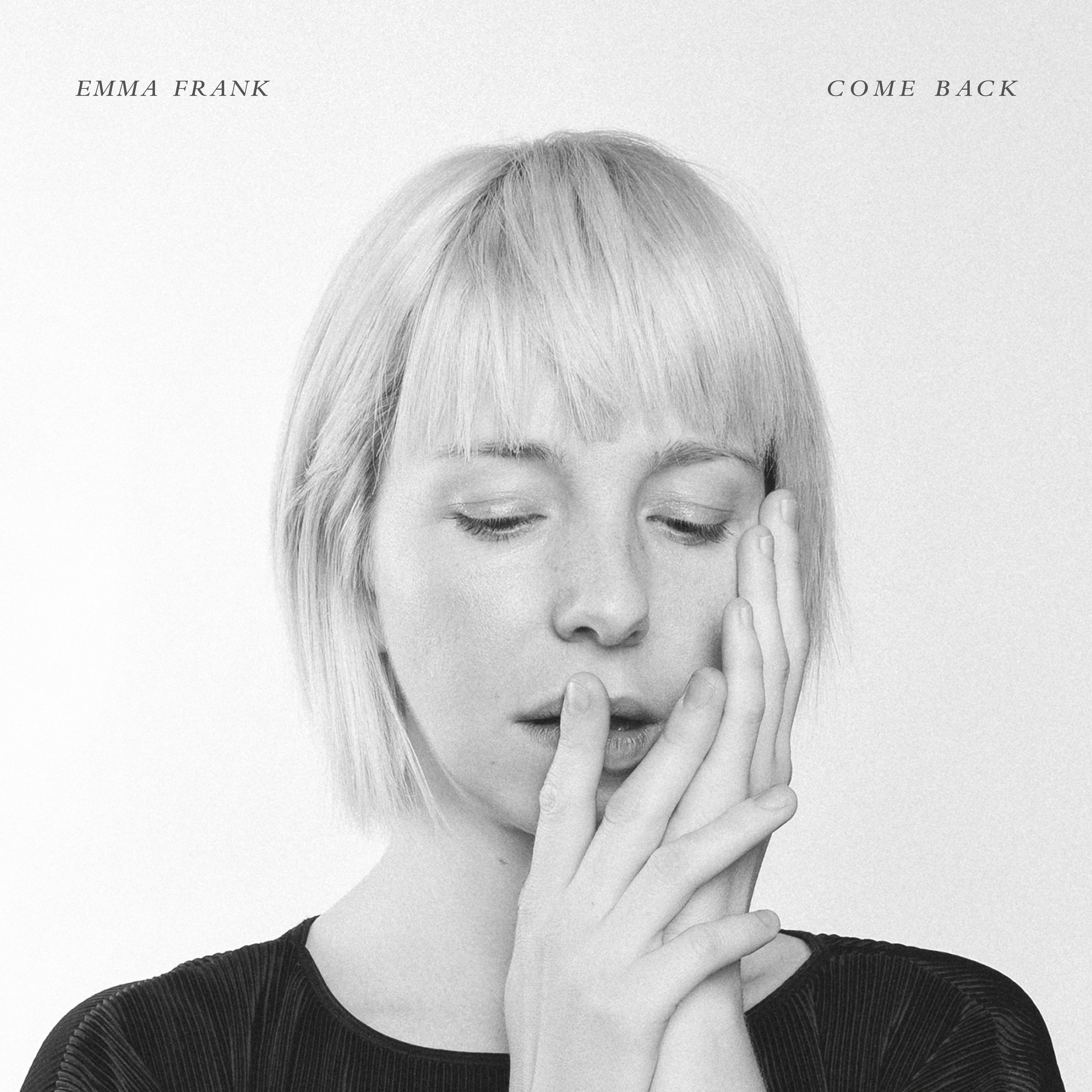 BEST OF 2019: Emma Frank – Come Back –  Pop Matters