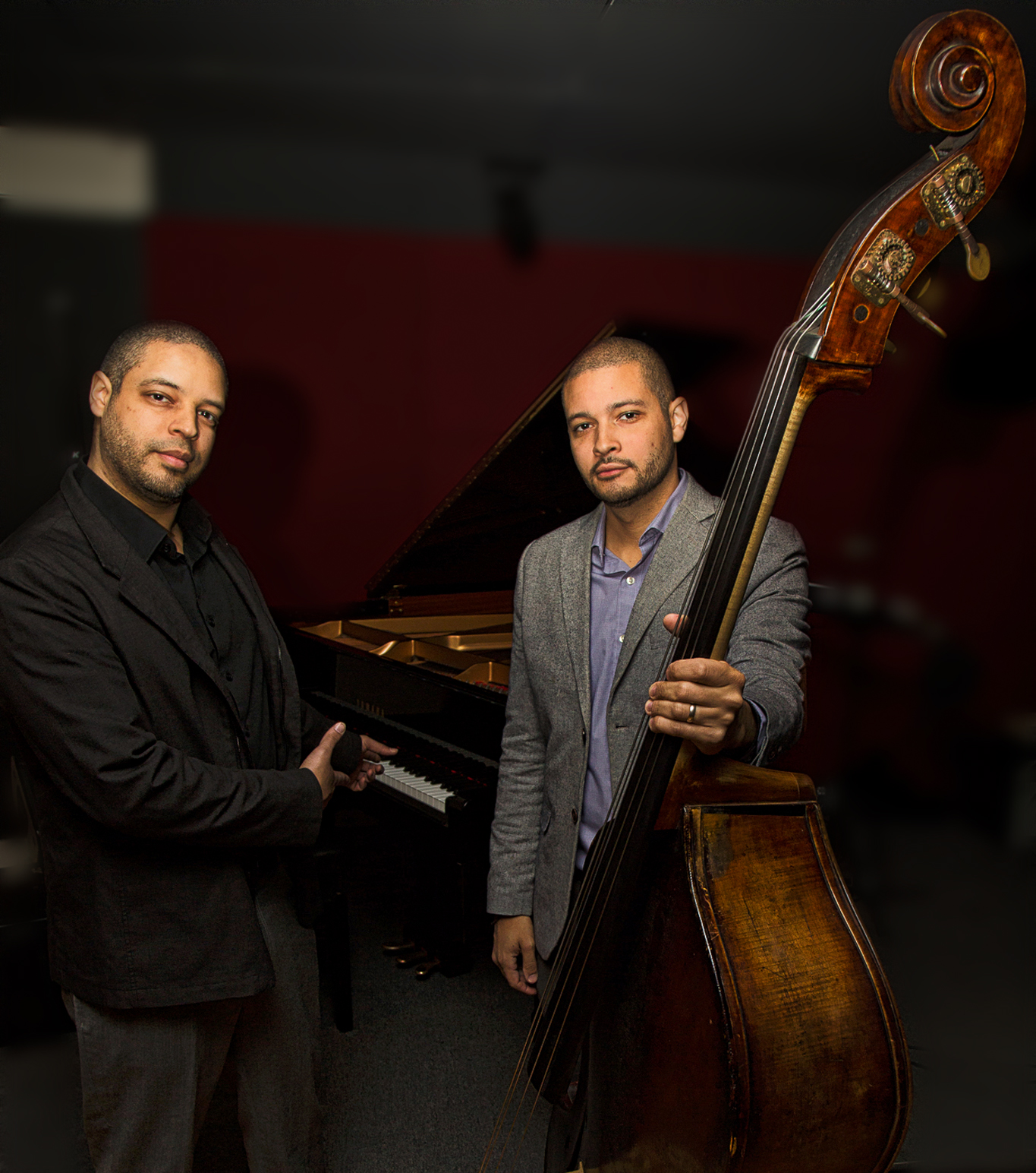 REVIEW: The Curtis Brothers' 'Algorithm' Reviewed by Jazz Trail