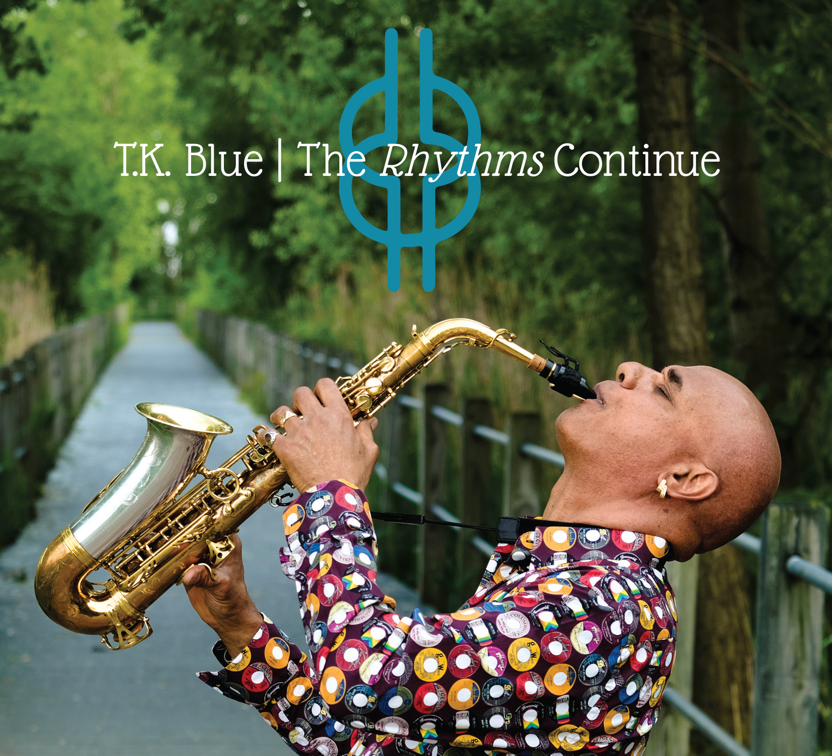 REVIEW: Jazz Hot (France) Reviews TK Blue 'The Rhythm Continues' & Louis Armstrong 'Live In Europe'