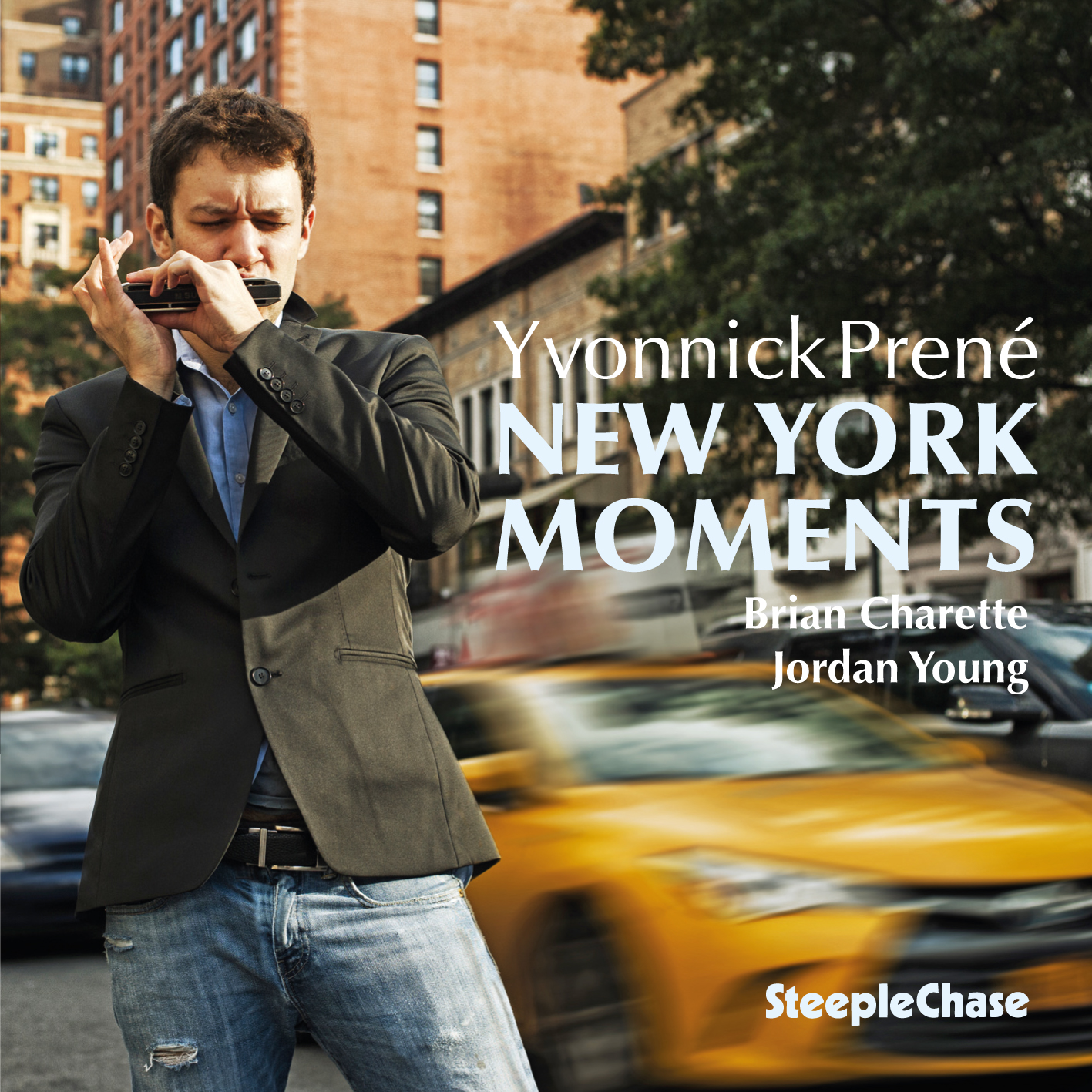 REVIEW: Yvonnick Prene Reviewed in Musical Memoirs