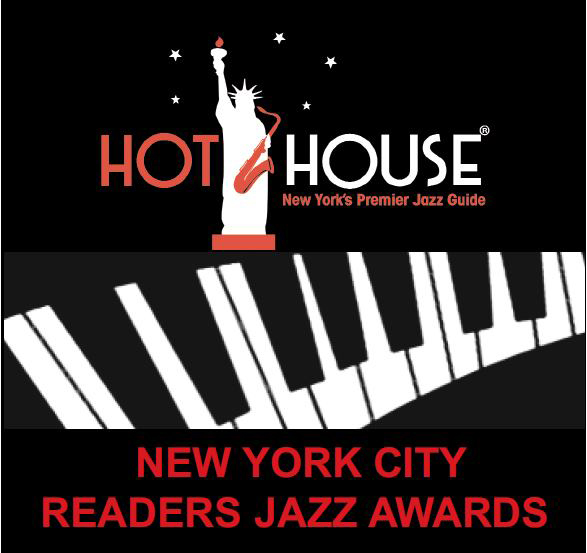 FEATURE: Photo Flash – Jazz Stars Shine Bright At The NYC Readers Jazz Awards At Birdland