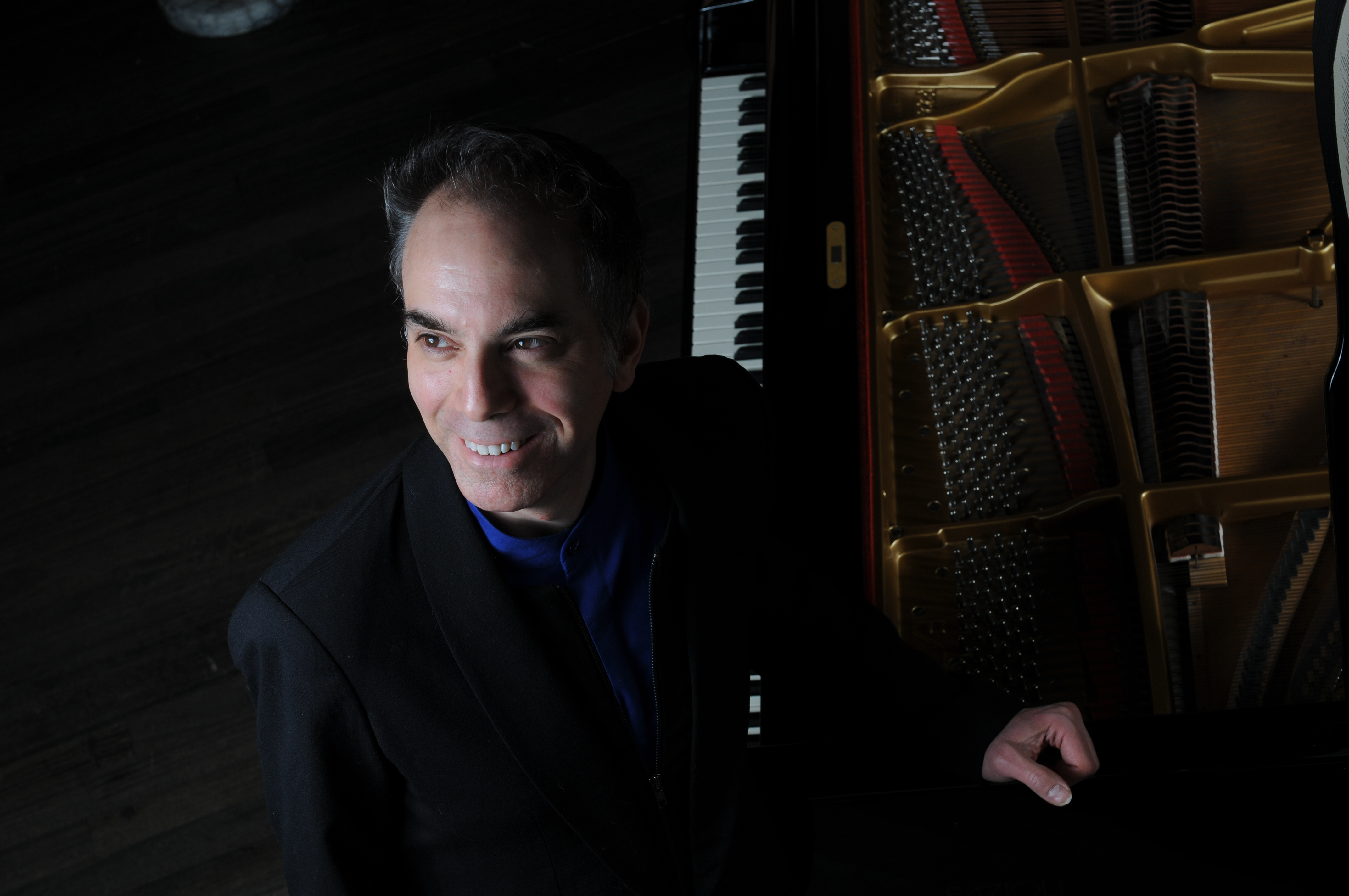 REVIEW: Pianist Matt Herskowitz's reviewed by Next Bop