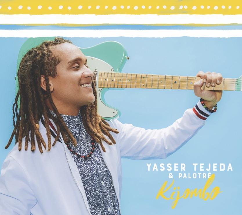 AQUARIAN WEEKLY: Yasser Tejeda & Ralph Peterson Reviewed in Aquarian Weekly
