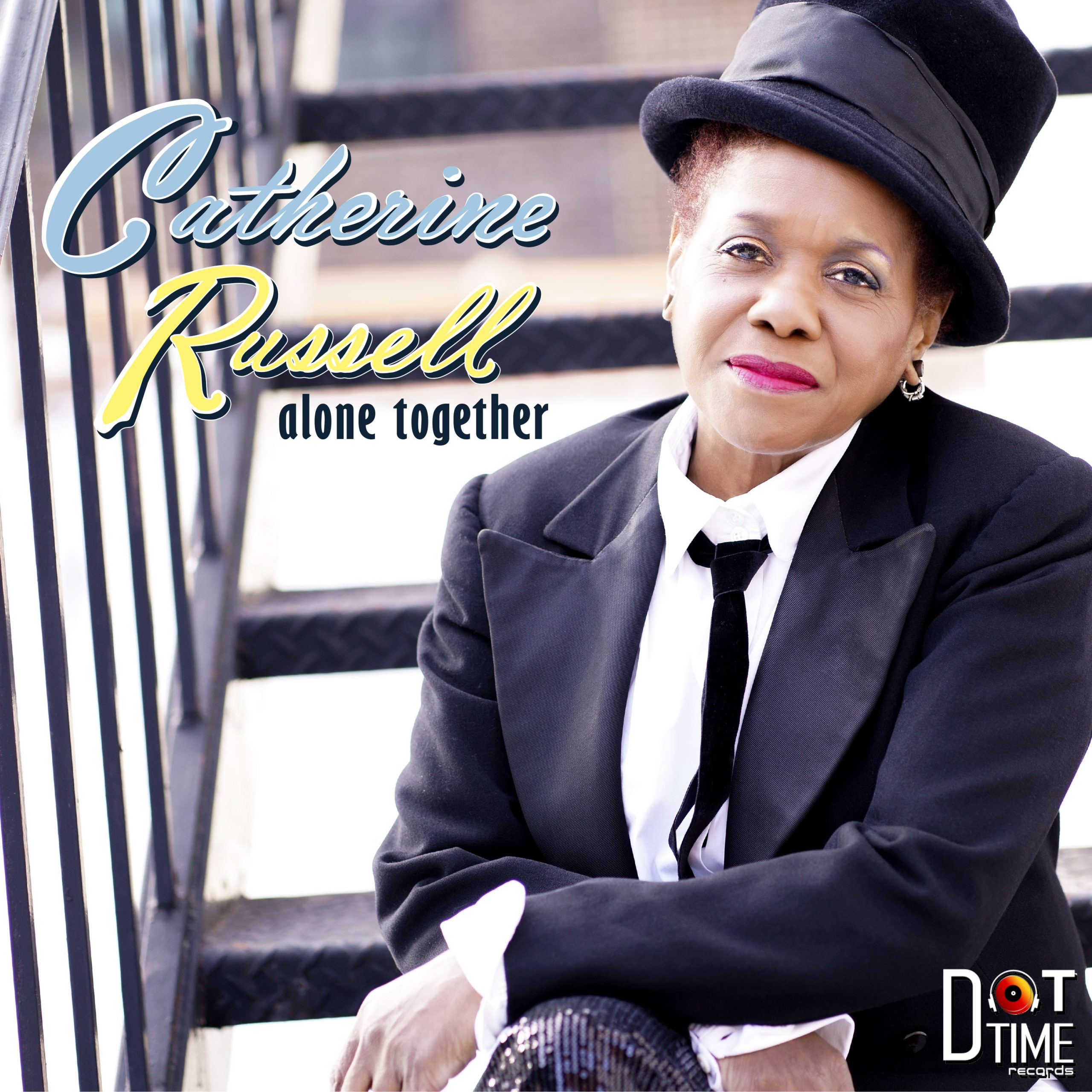 Catherine Russell's ALONE TOGETHER Celebrates GRAMMY Nod and a Year of Accolades