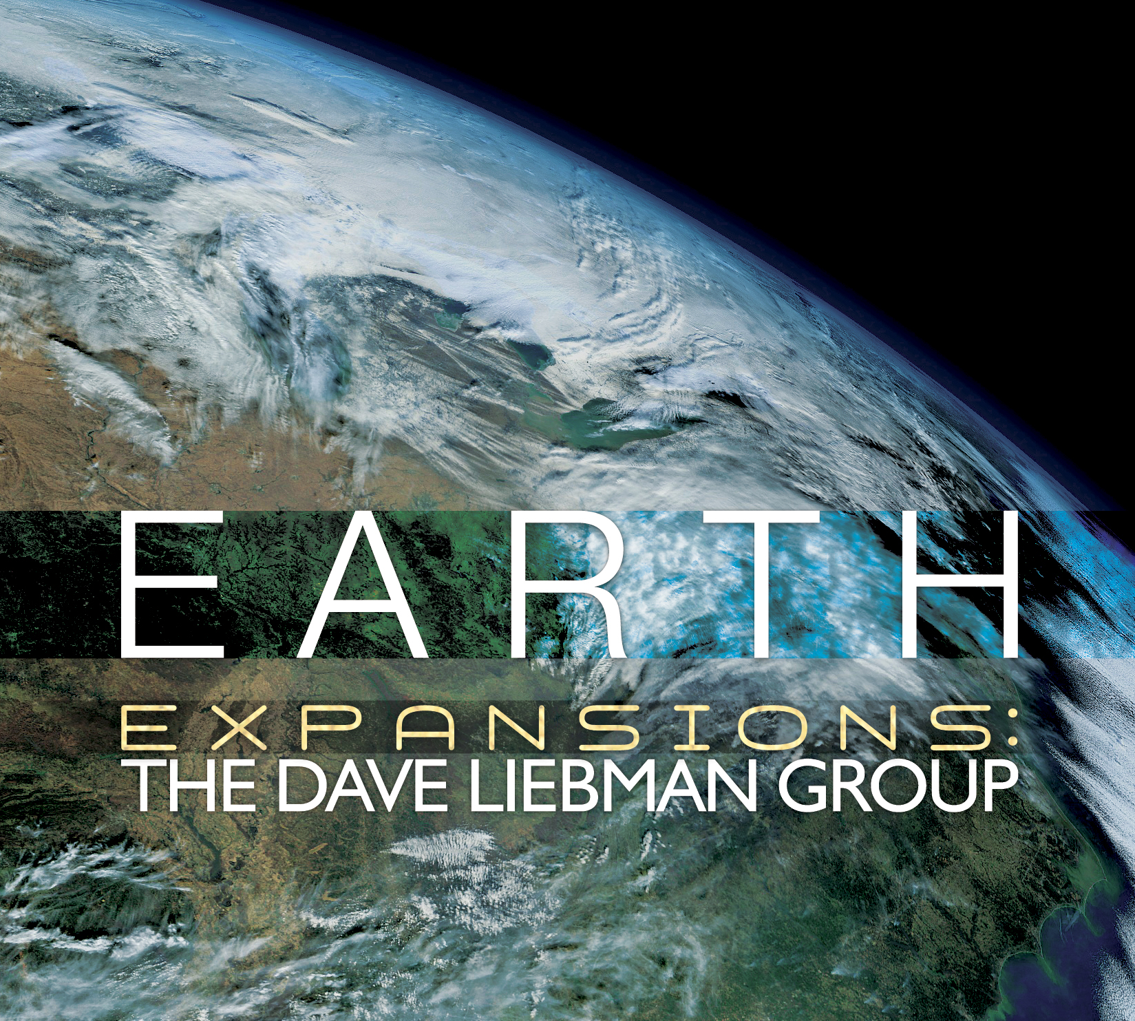 "NEXTBOP: Dave Liebman EXPANSIONS' ""EARTH"" Reviewed by Rob Shepherd"