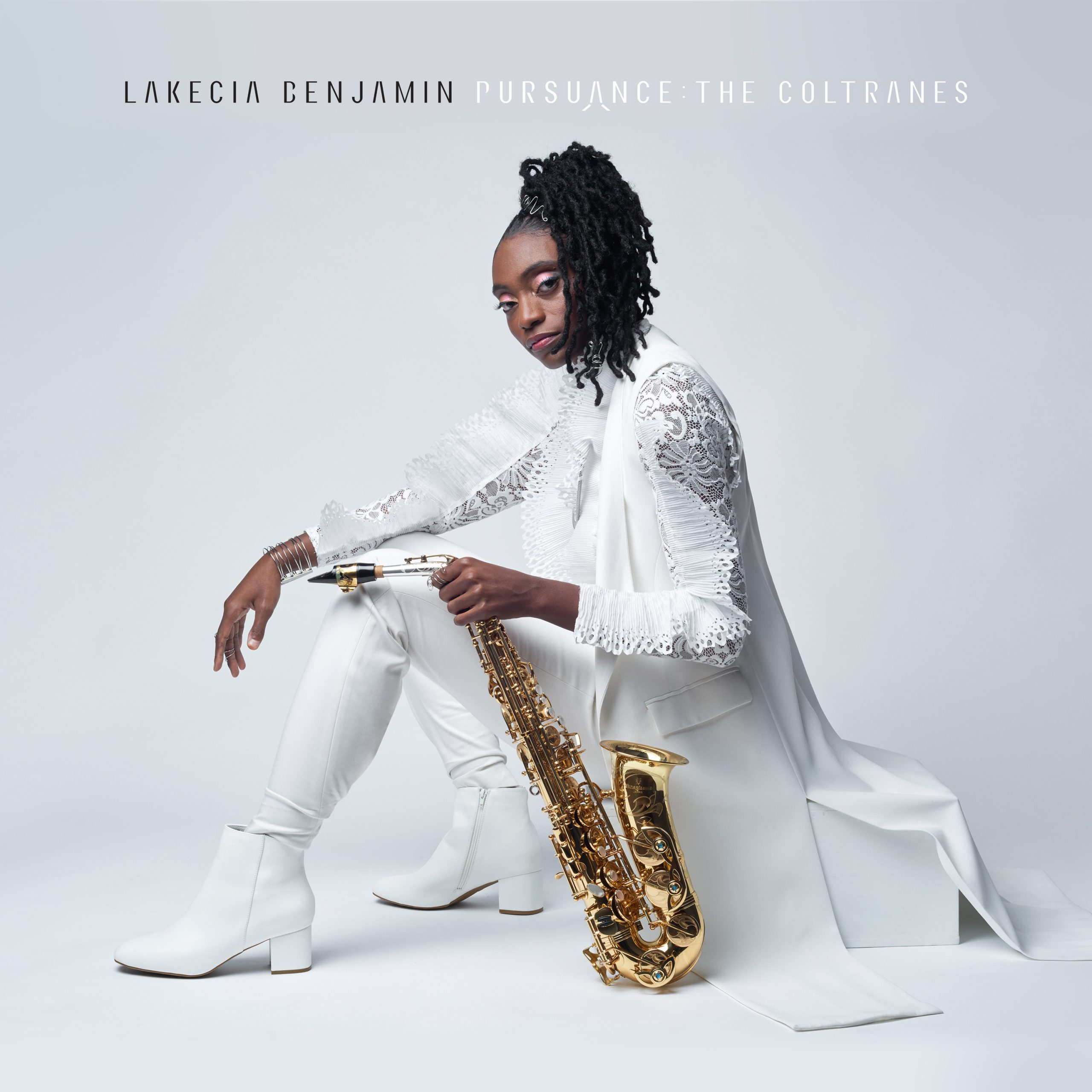 FEATURE: Lakecia Benjamin in NPR Music's Top 20 Songs of March 2020: NPR