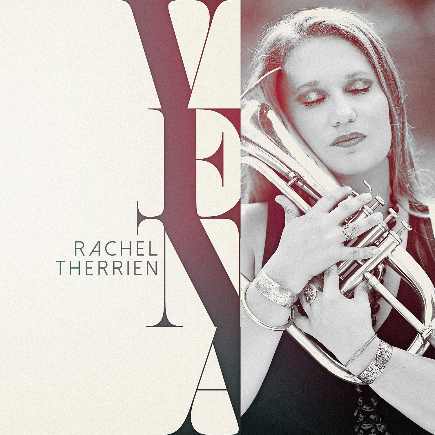 NEW RELEASE: Rachel Therrien's VENA Due Out March 27th, 2020