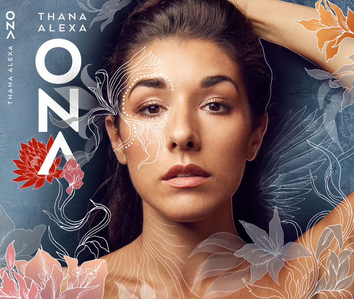 NEW RELEASE: Thana Alexa's New Album ONA Due Out March 27, 2020