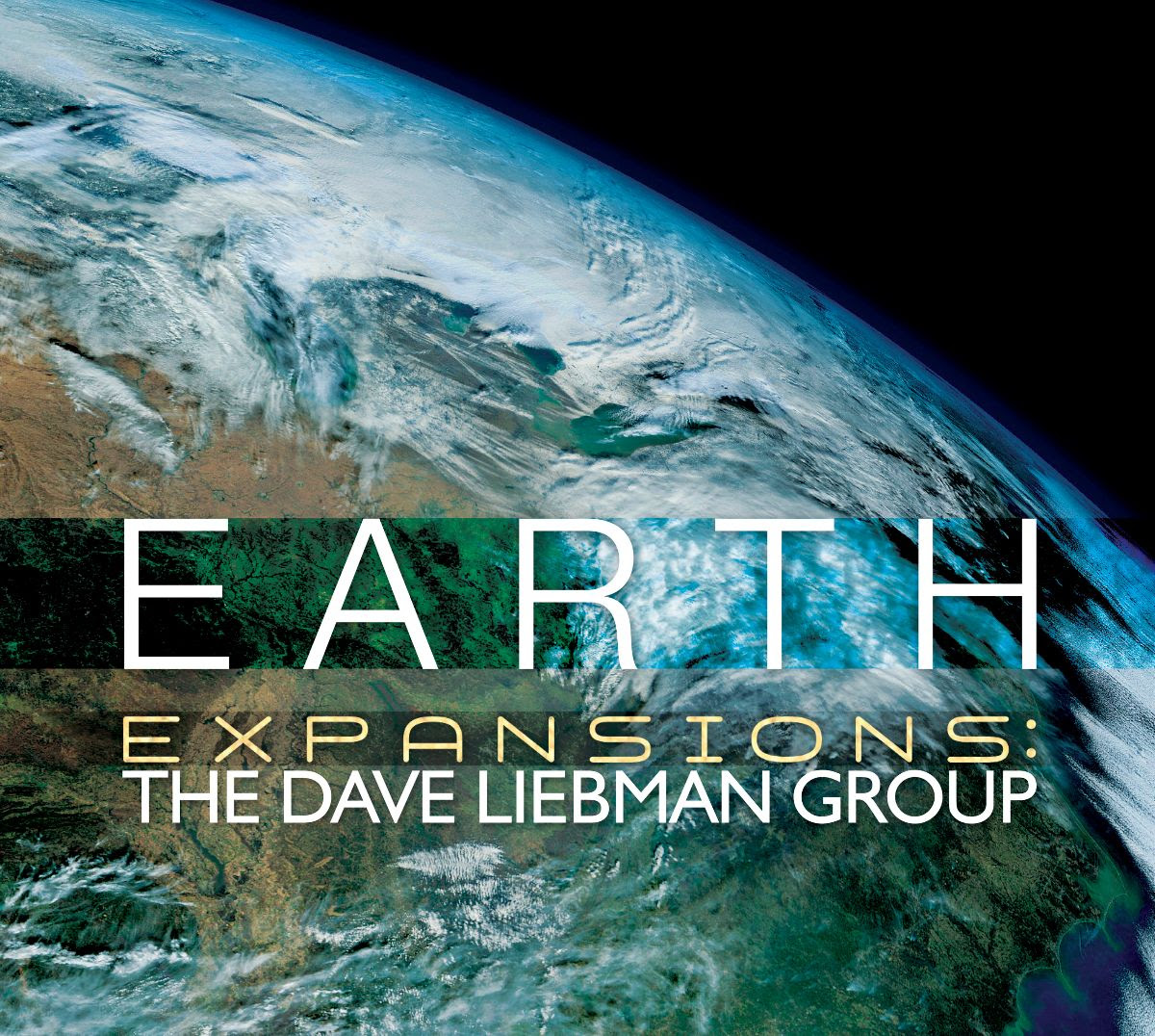REVIEW: Dave Liebman 'Earth' Reviewed by Step Tempest
