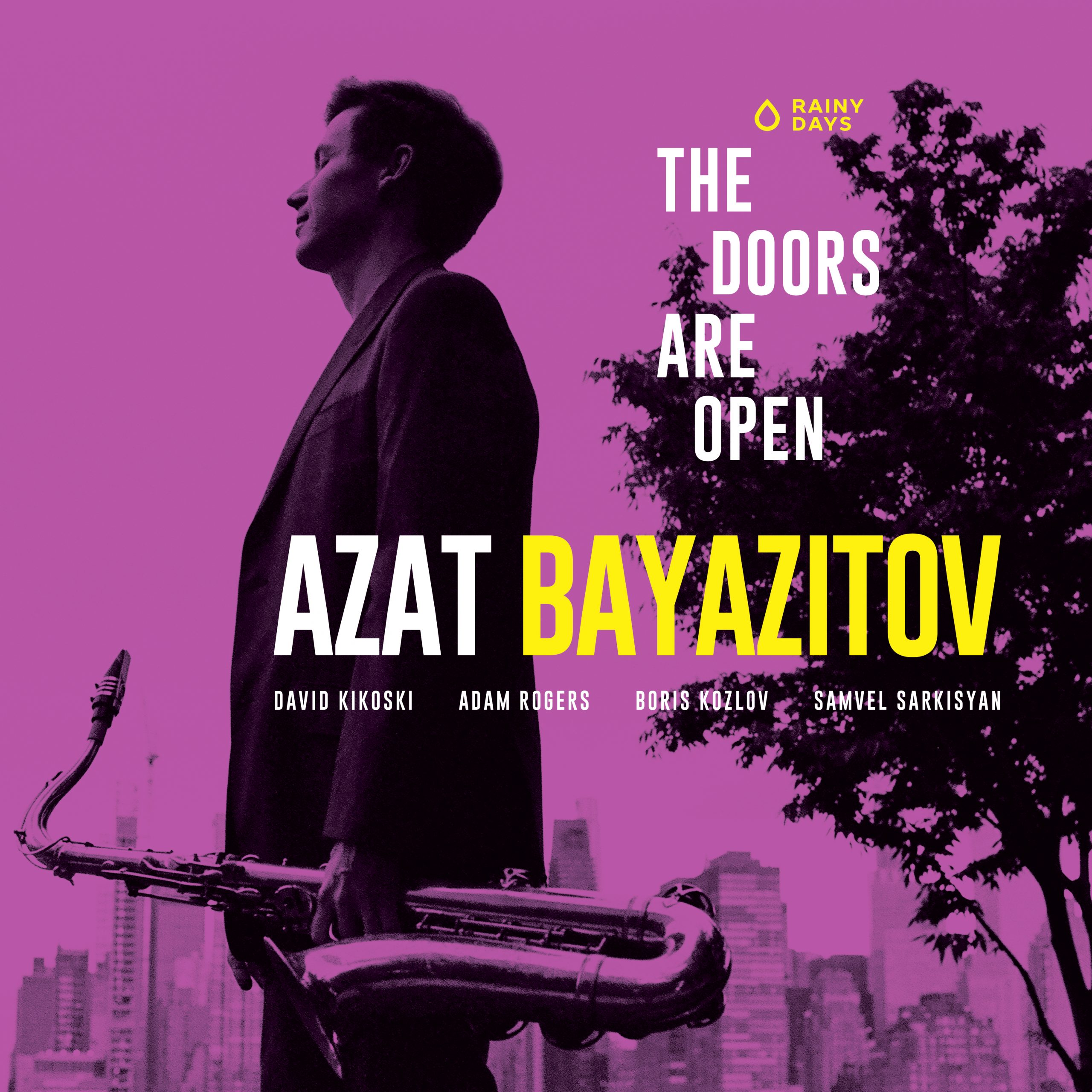 "REVIEW: Azat Bayazitov ""The Doors Are Open"" – Making A Scene"