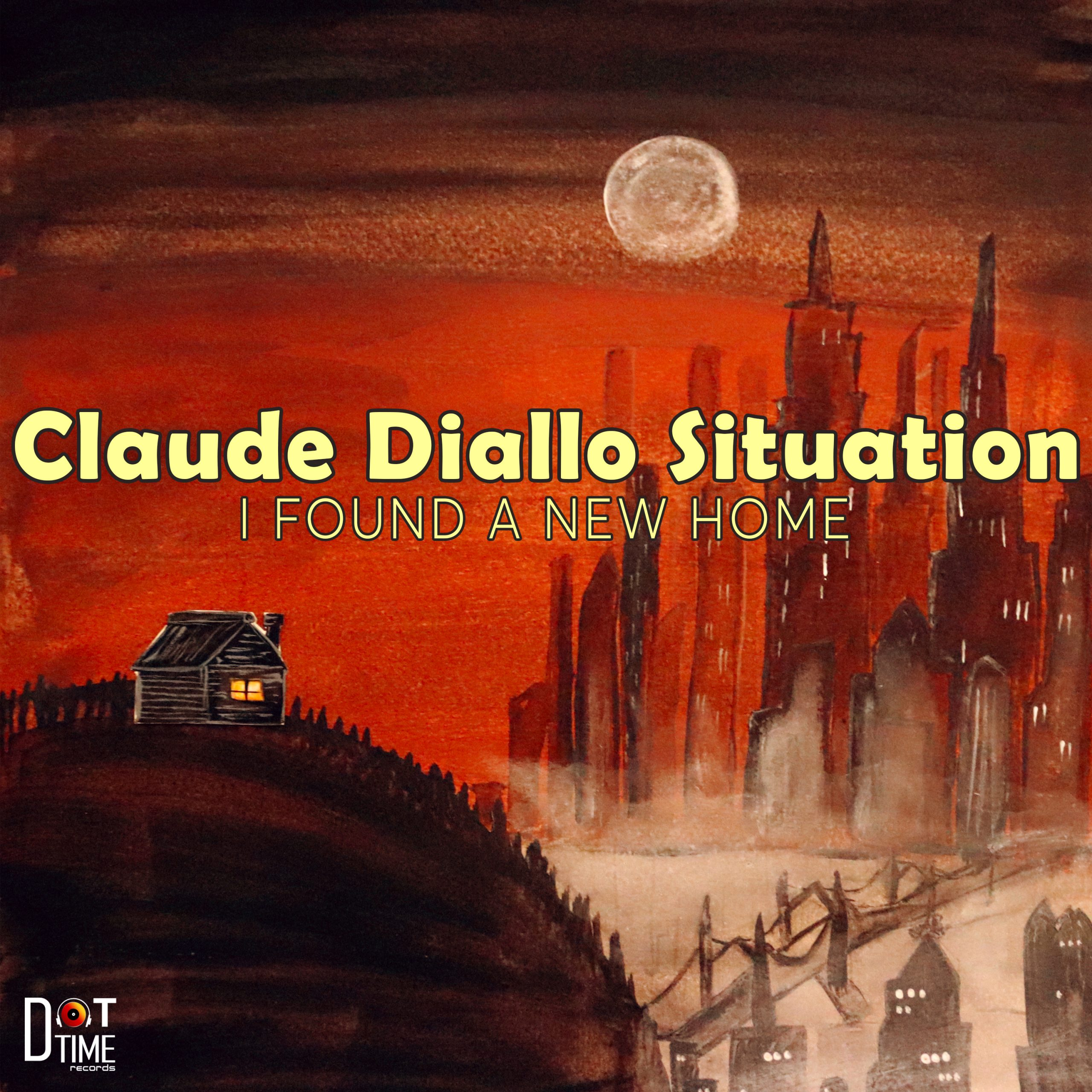 "REVIEWS: Andy Milne ""The reMission"" & Claude Diallo ""I Found a New Home"" Featured on All About Jazz"