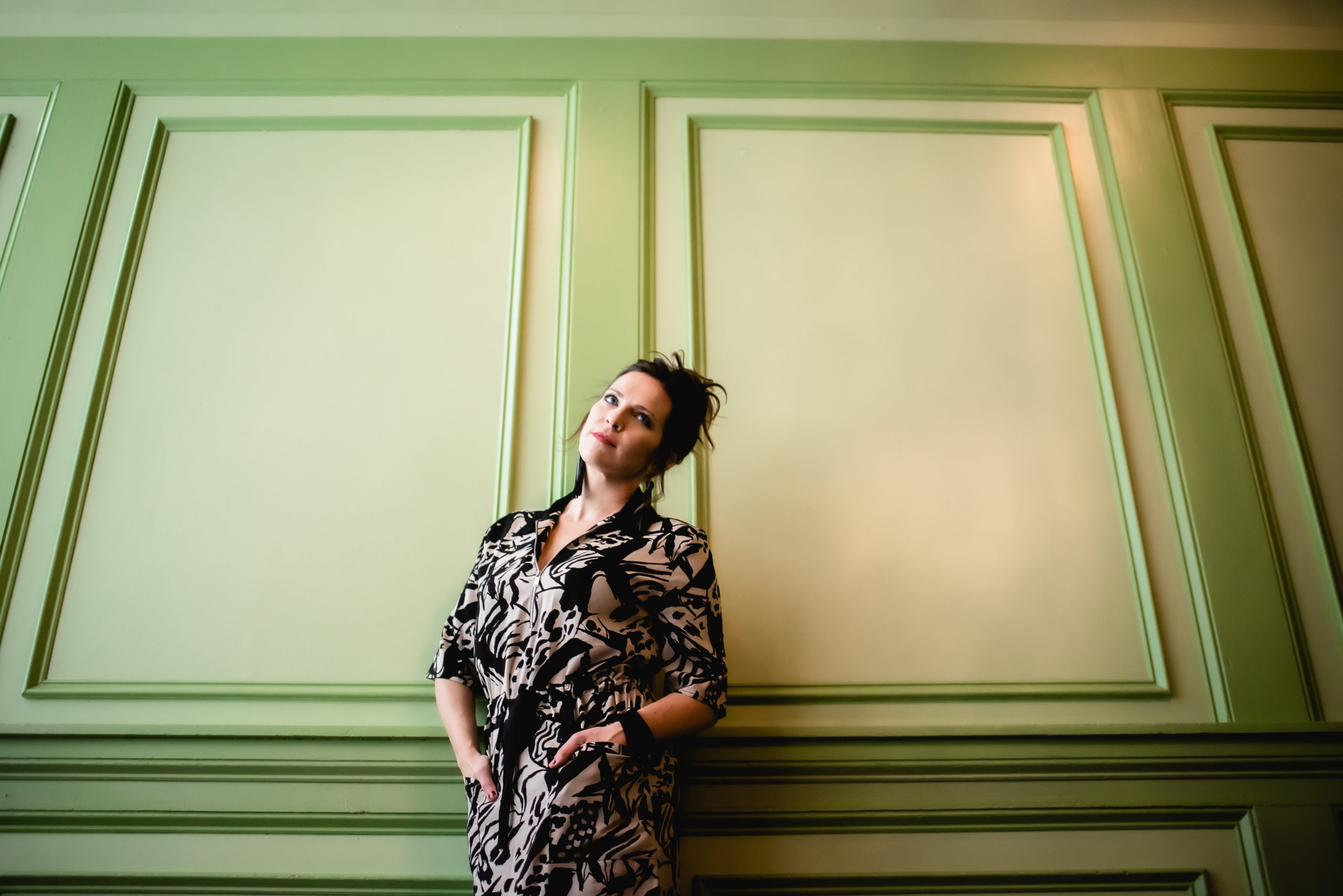 REVIEW: Leslie Beukelman: Golden Daffodil – Jazz Weekly