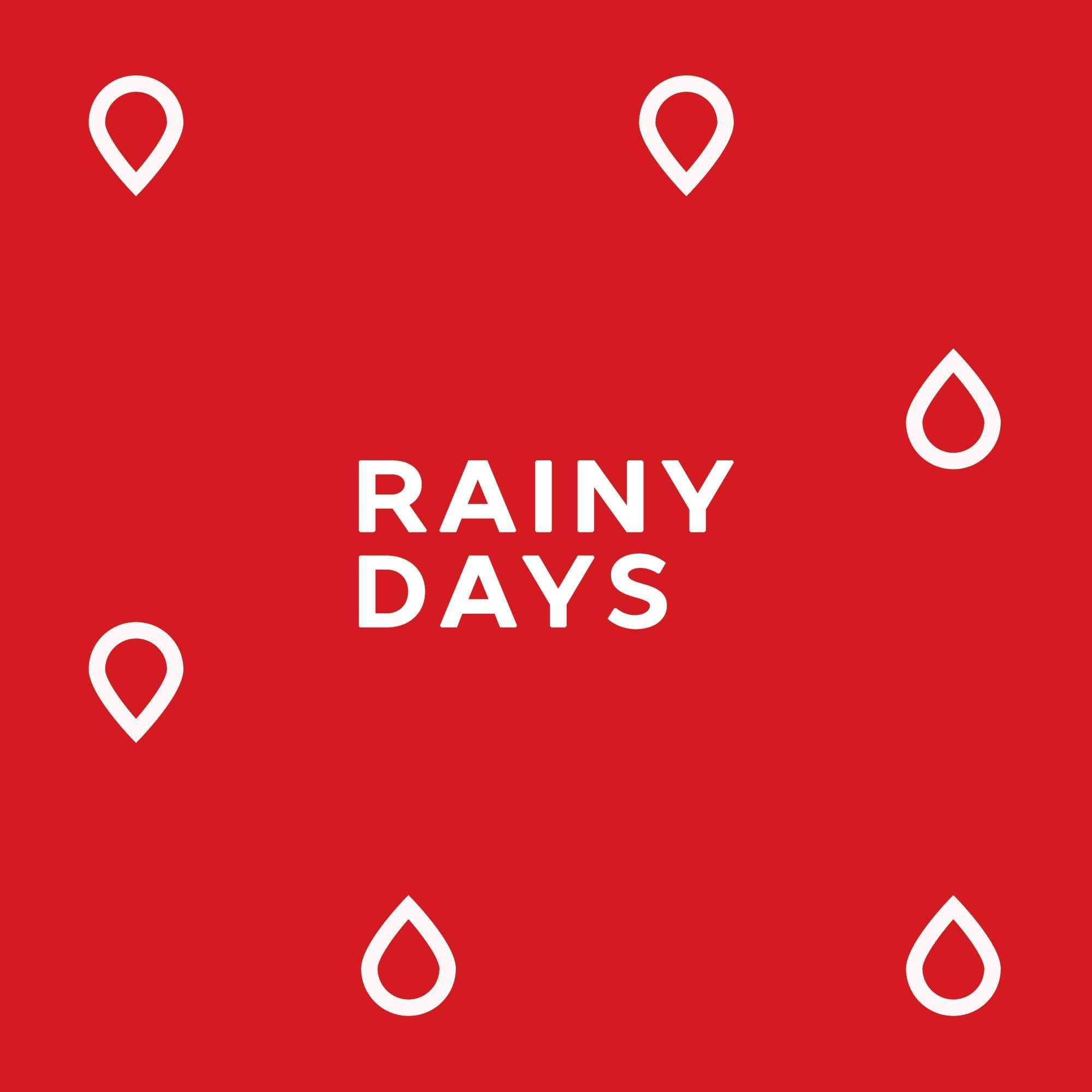 RAINY DAYS RECORDS Showcased by Berlin's XJAZZ and Russia's Hot Culture!