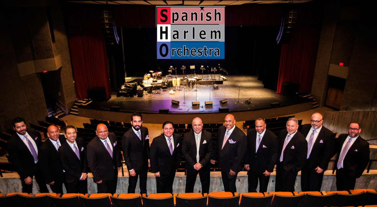 SPANISH HARLEM ORCHESTRA INTRODUCES OVATION BOOKING AGENCY