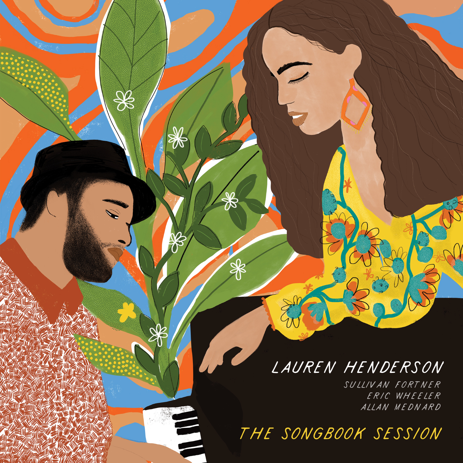 REVIEW: Lauren Henderson The Songbook Session in Let's Call This