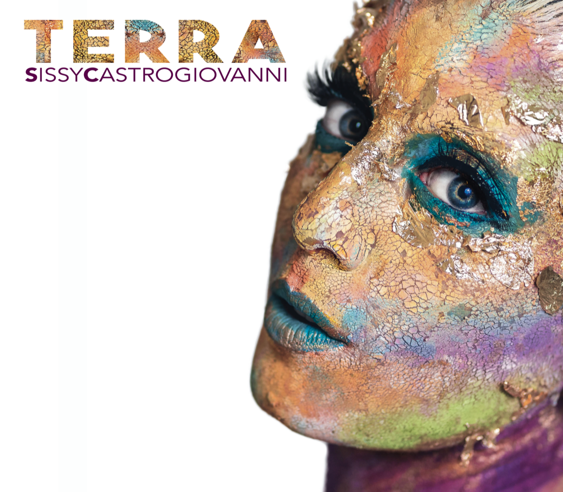 REVIEW: Sissy Castrogiovanni Sings of Life and Love on Terra – The Jazz Owl