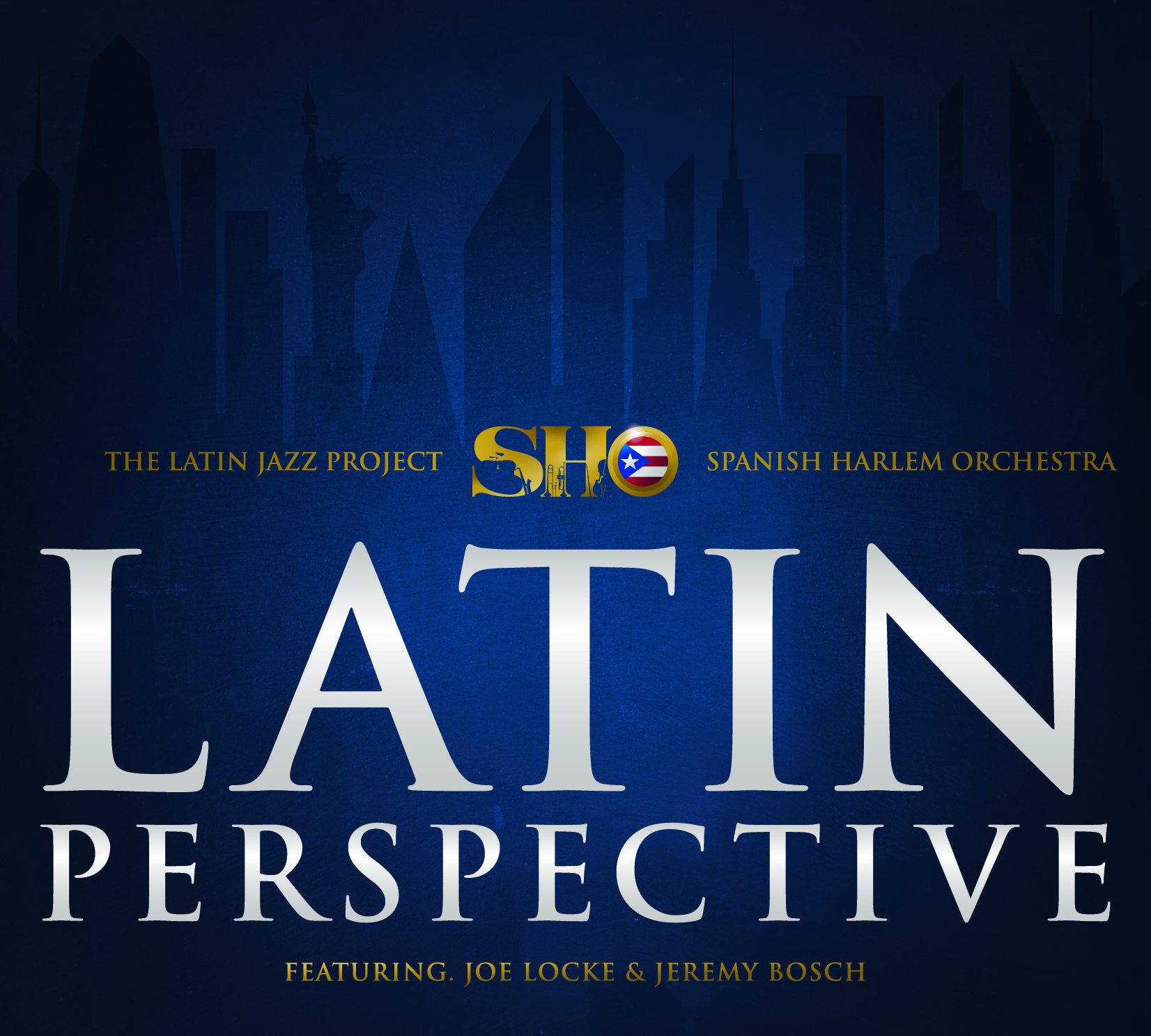 "SINGLE RELEASE: Spanish Harlem Orchestra Releases ""Latin Perspective"" To ArtistShare Project Participants"