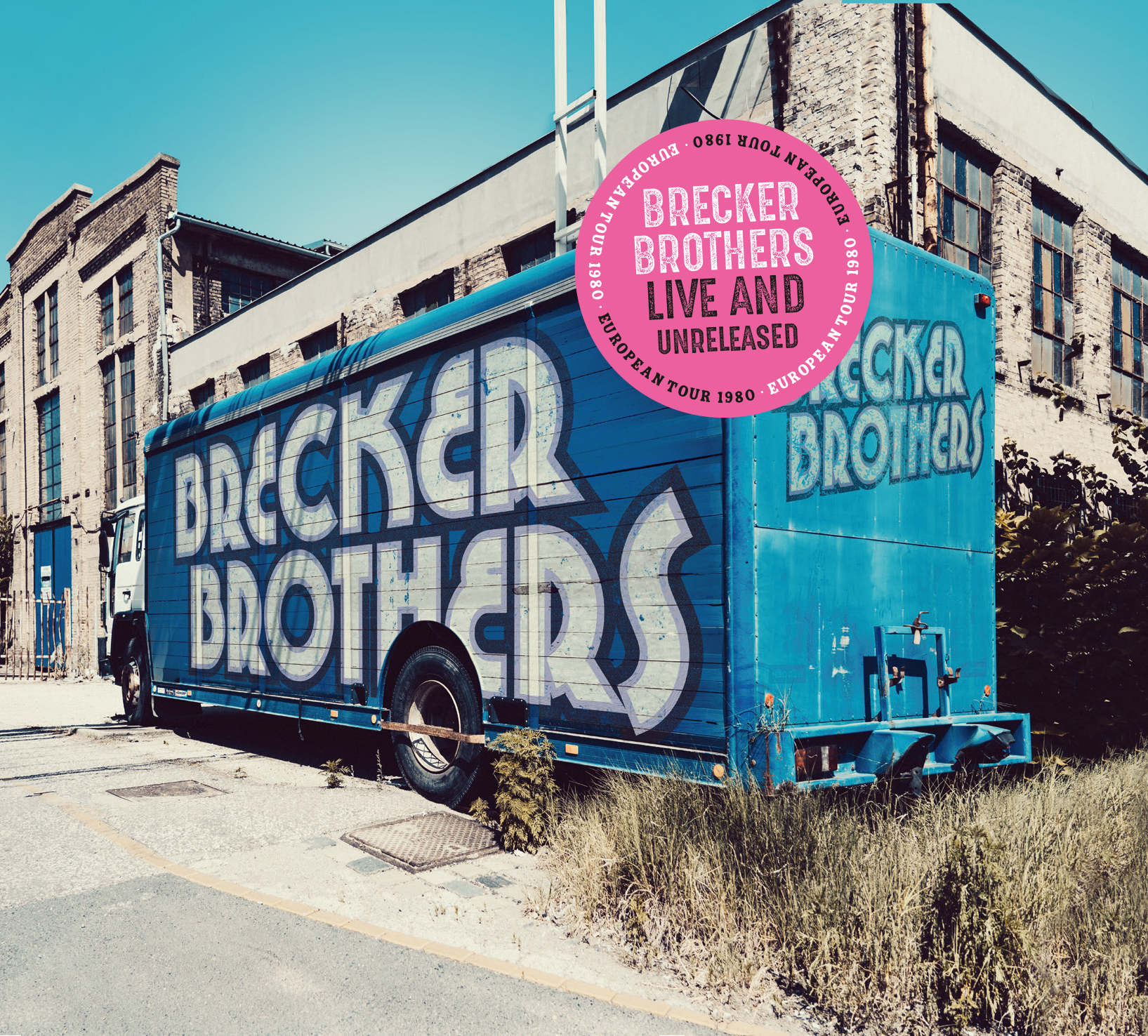 "REVIEW: ""Live and Unreleased"" The Brecker Brothers Reviewed by Glide Magazine"