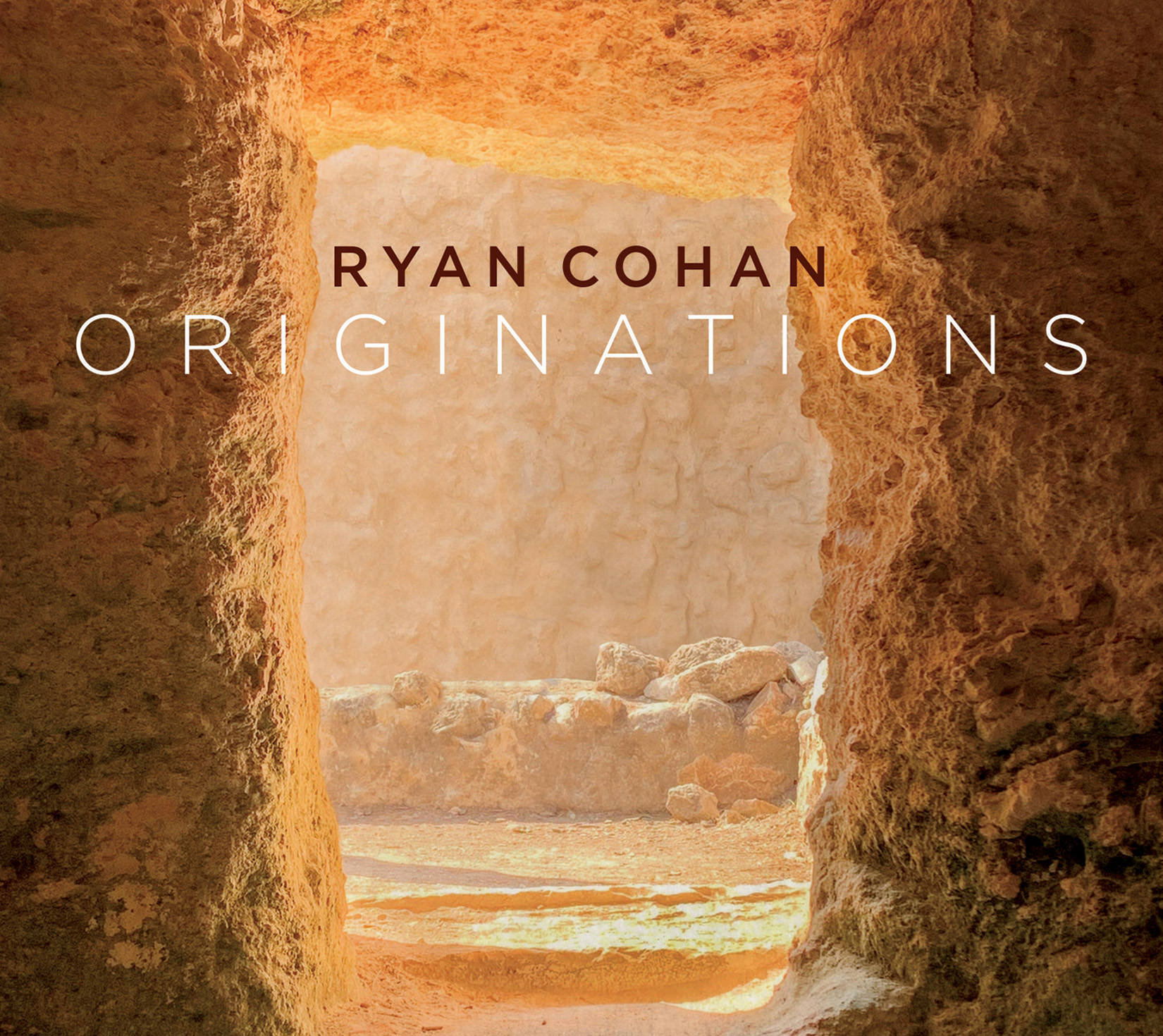 REVIEW: Ryan Cohen: Originations Album Review – All About Jazz