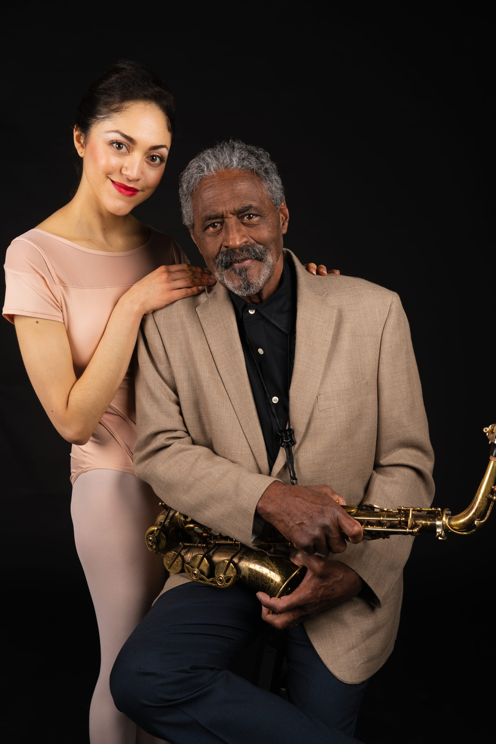 REVIEW: Bebop Saxophonist Charles McPherson with San Diego Ballet For Jazz Dance Suites – GLIDE MAGAZINE