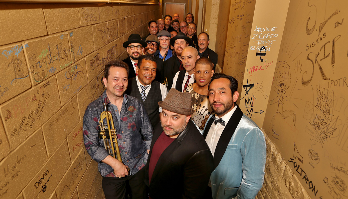 REVIEW: Pacific Mambo Orchestra: The lll Side – Latin Jazz Network