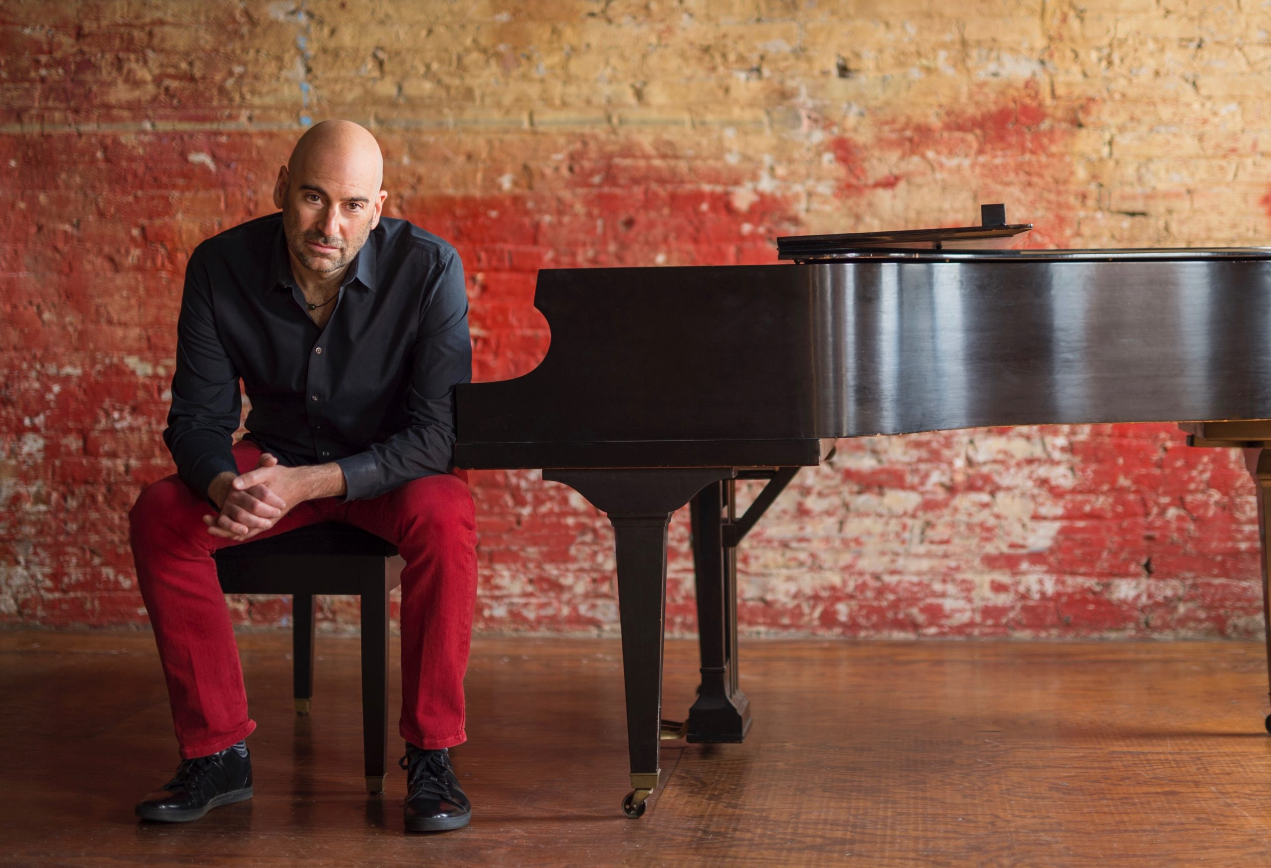 FEATURE: Pianist Ryan Cohan Discusses New Album –  The Arts Section