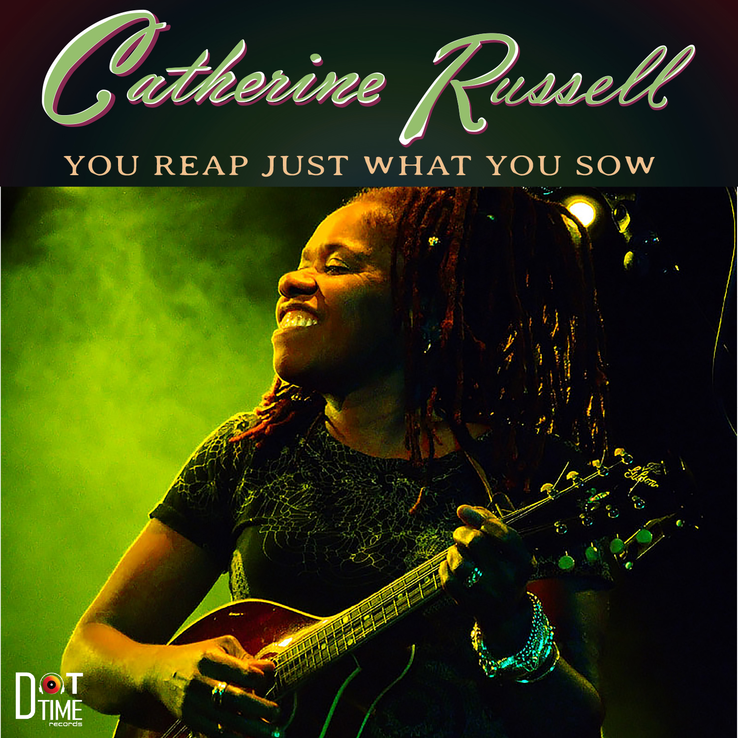 "NEW SINGLE: Catherine Russell to Release ""You Reap Just What You Sow"" on June 12th, 2020"