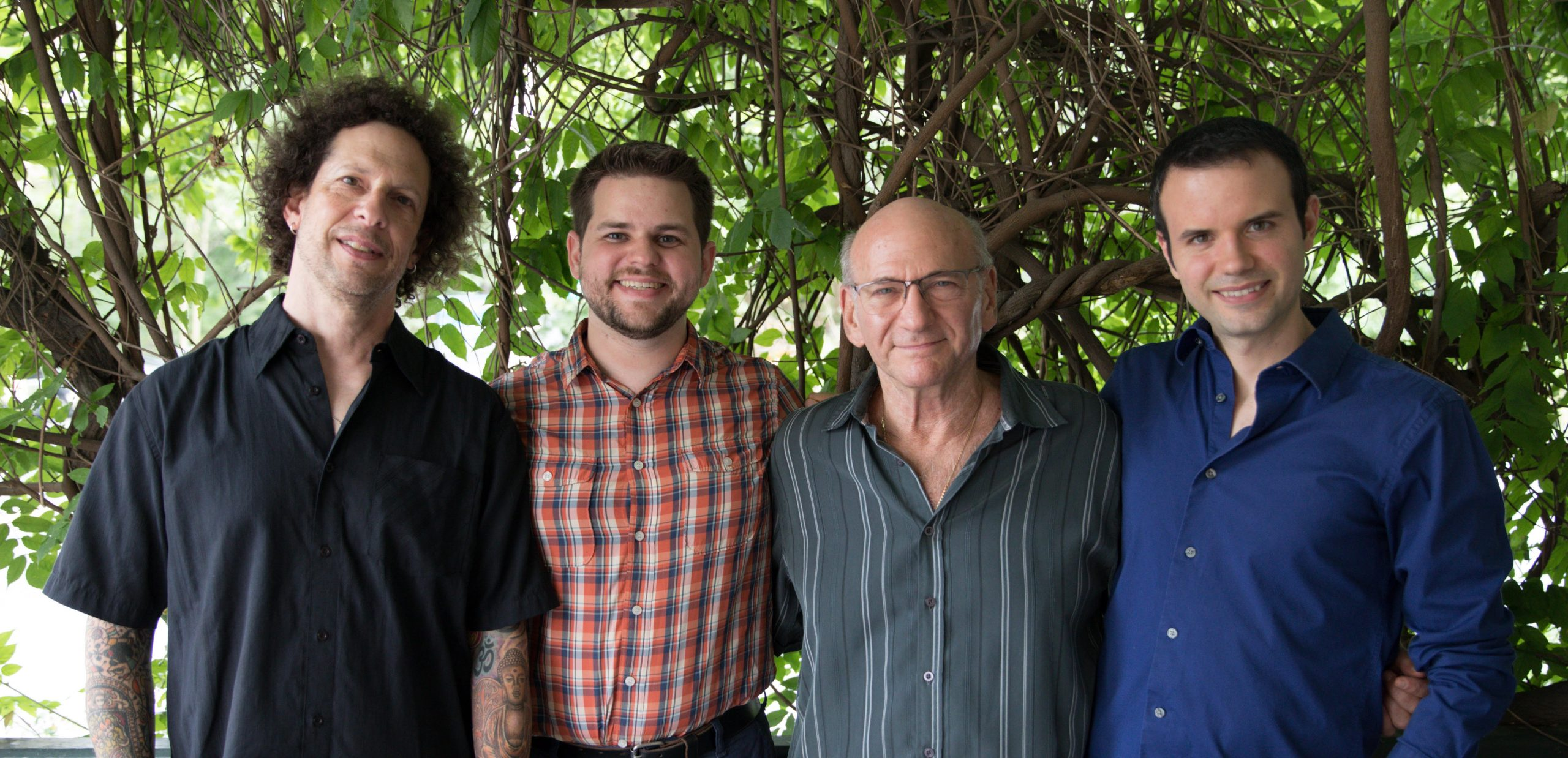 ANUNCIO: The Generations Quartet con Dave Liebman presenta Invitation – Canción A Quemarropa