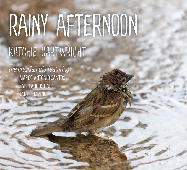 "NEW RELEASE: Flutist-Ethnomusicologist Dr. Katchie Cartwright To Release ""Rainy Afternoon"", Due Out September 18, 2020"