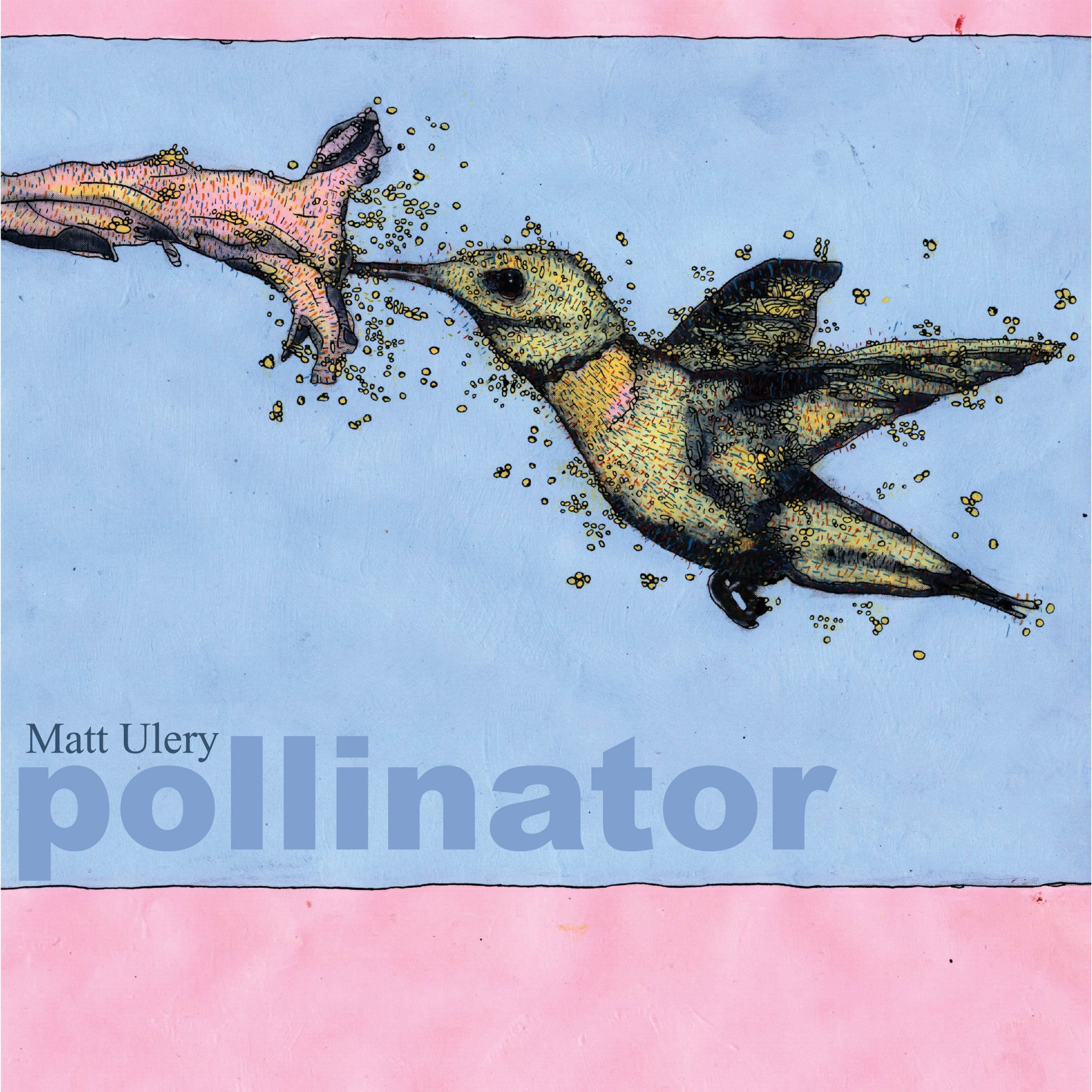 "REVIEW: Matt Ulery ""Pollinator"" album review – All About Jazz"