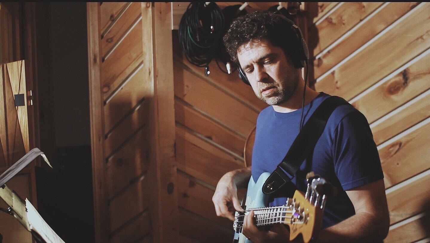 VIDEO FEATURE: Orlando Le Fleming: FOMO Blues – No Treble