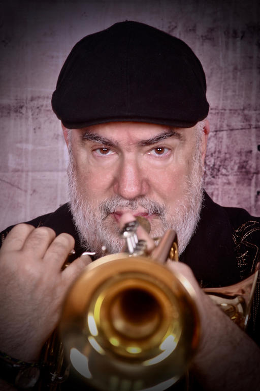 INTERVIEW: Randy Brecker on HPR's All Things Considered