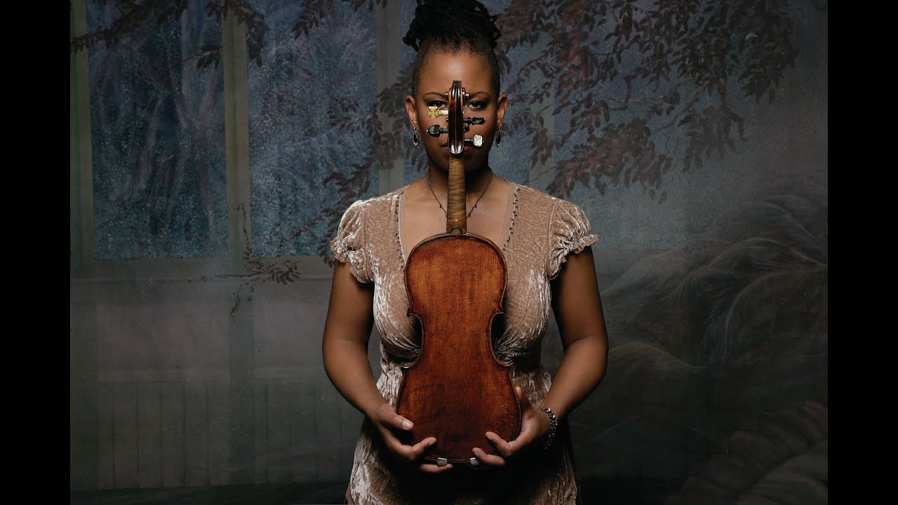 JAZZIZ WEEKLY DISCOVER PLAYLIST: Regina Carter Freedom Band