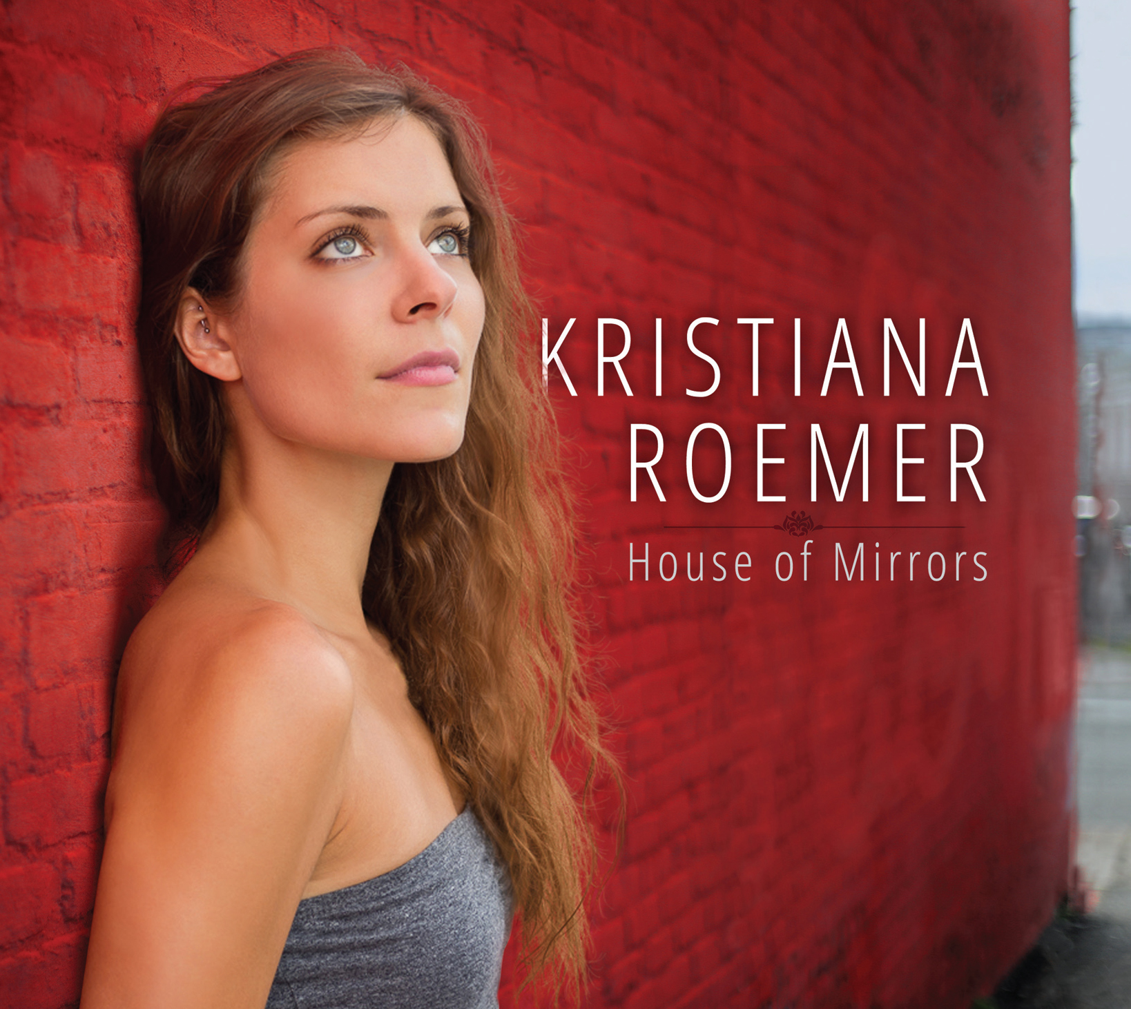 "REVIEW: Kristiana Roemer ""House Of Mirrors"" – Jazz Weekly"