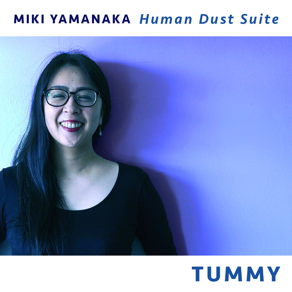 "REVIEW: Miki Yamanaka ""Human Dust Suite"" – Textura"