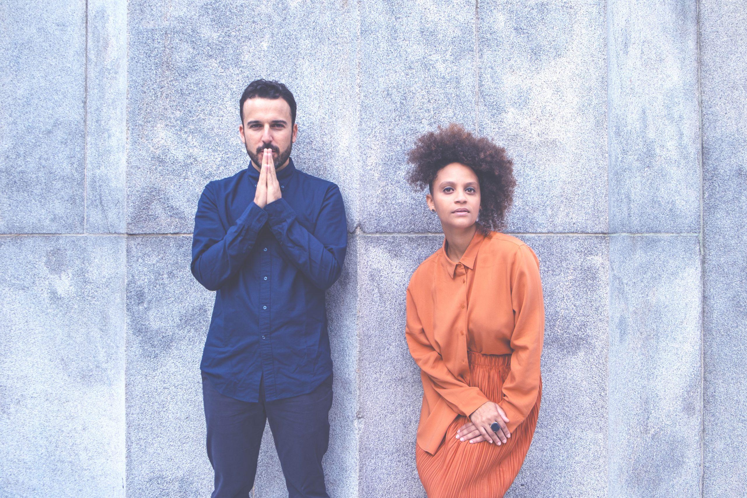 """RESEÑA: Sarah Elizabeth Charles & Jarret Cherner """"Tone"""" – La Habitación Del JAzz"""