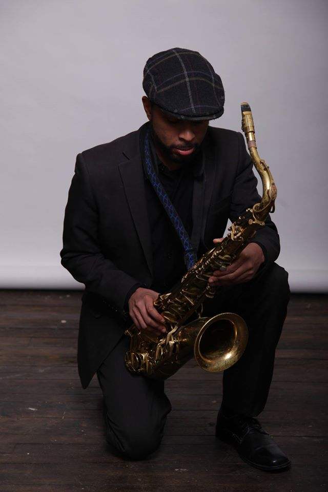 "REVIEW: Aaron Burnett & The Big Machine ""Jupiter Conjunct"" – Black Grooves"