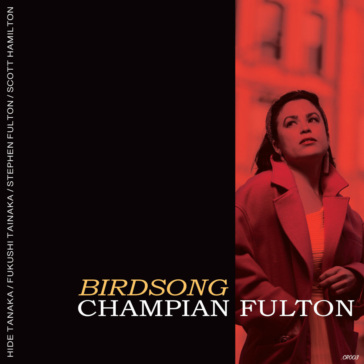 REVIEW: Champian Fulton's Birdsong — The Syncopated Times
