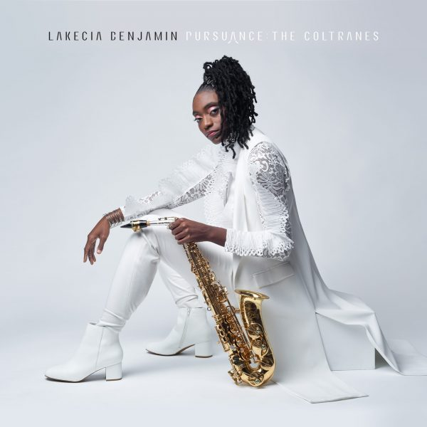 "BEST SONGS OF 2020: NPR Ranks Lakecia Benjamin's ""Going Home"" Among Top 100 Songs of The Year"