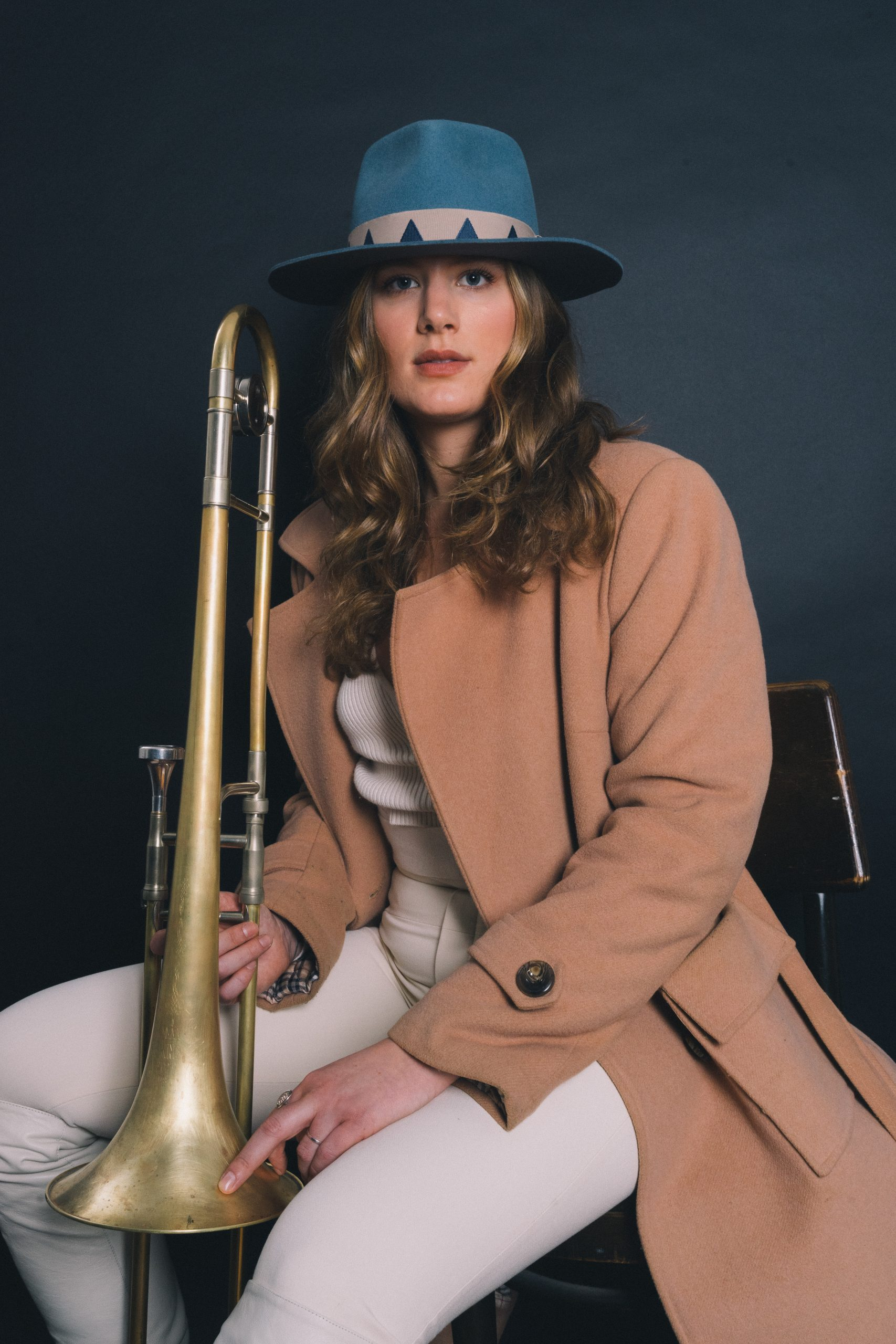 Crate Digging: Young Artists to Be on the Lookout For: Mariel Bildsten – JAZZIZ MAGAZINE